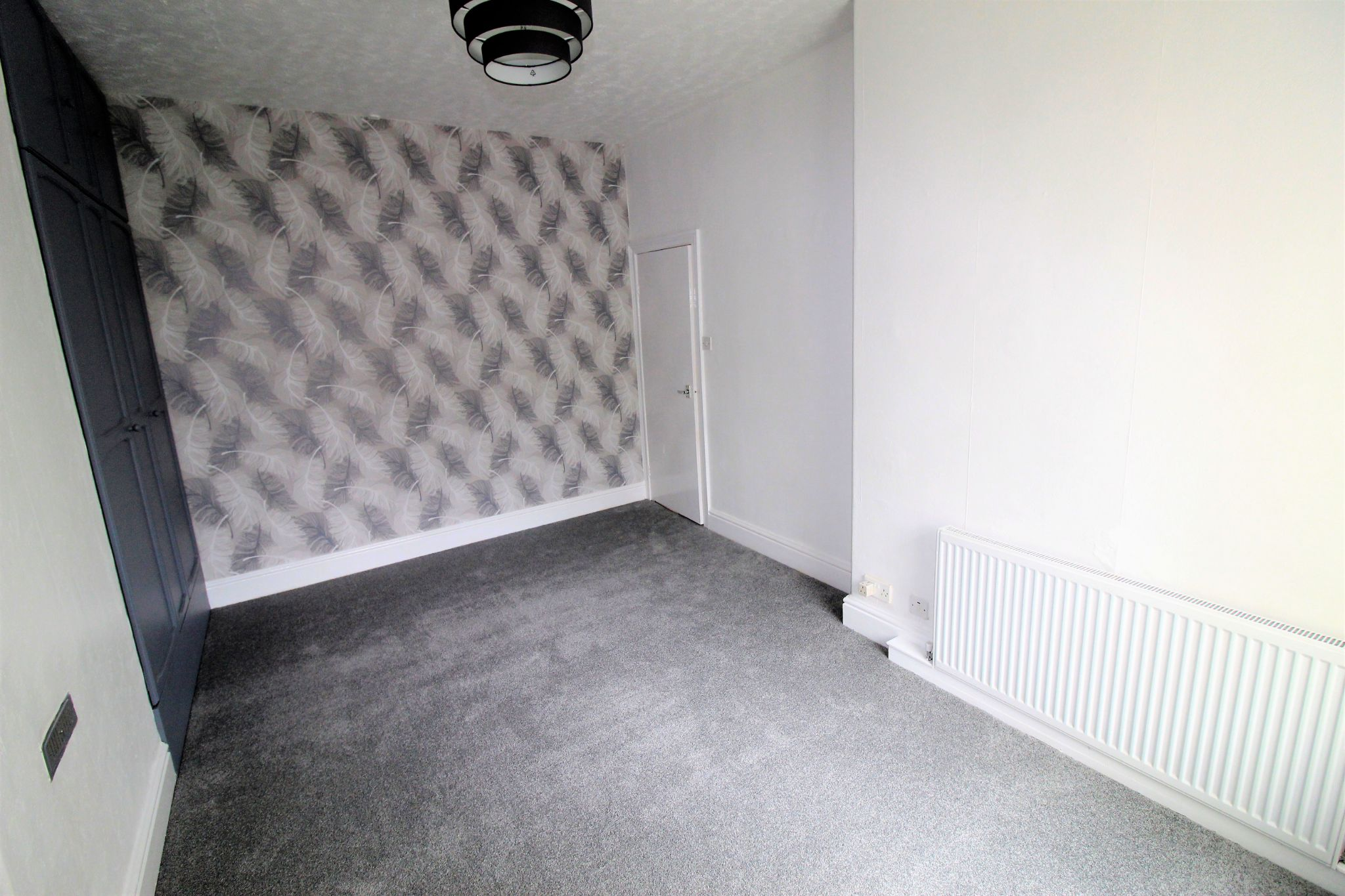 2 bedroom semi-detached house For Sale in Huddersfield - Bedroom 1