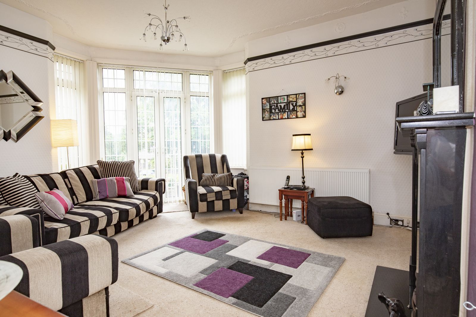 3 bedroom end terraced house For Sale in Bailiff Bridge - Property photograph