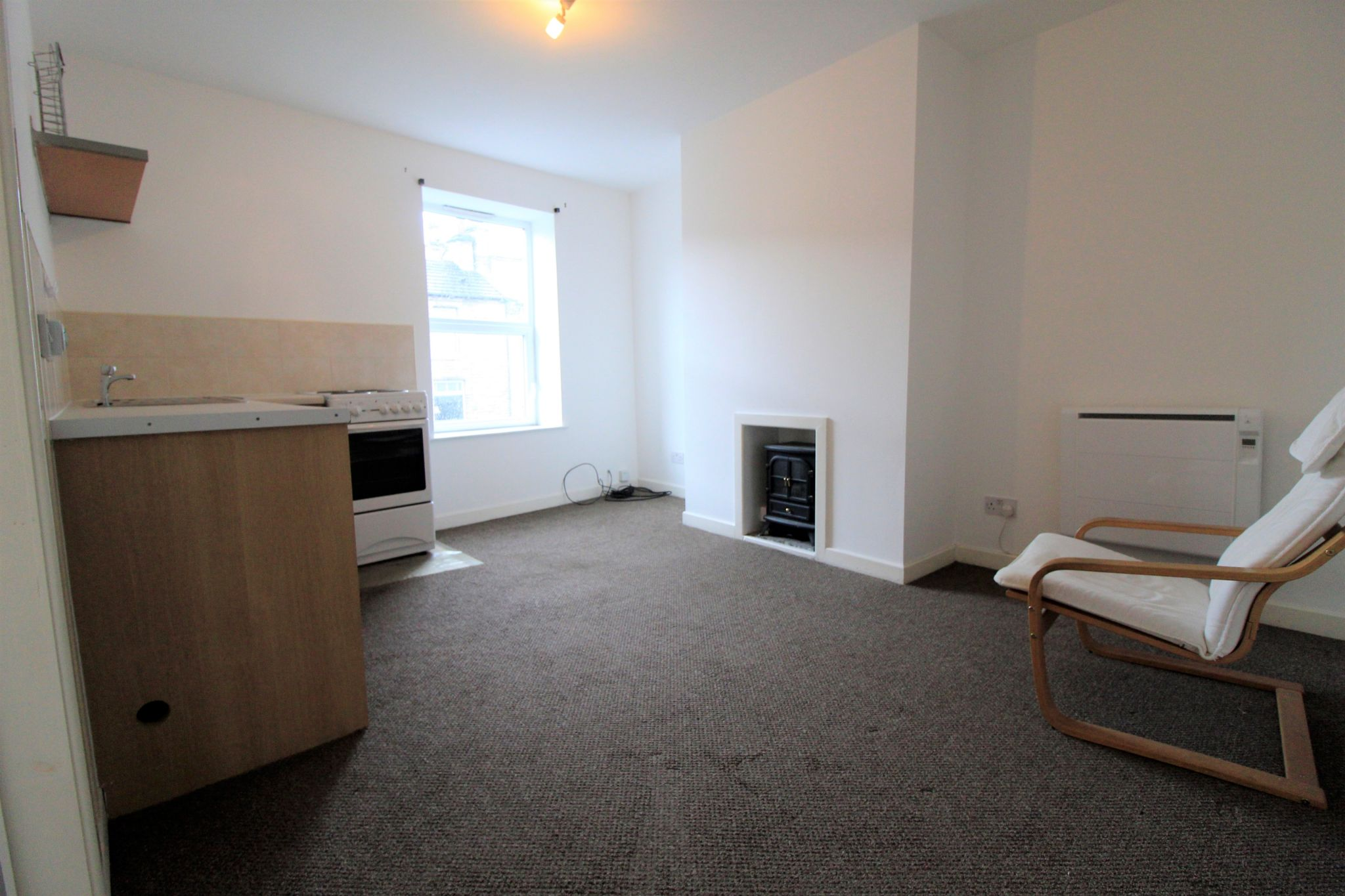 1 bedroom apartment flat/apartment For Sale in Brighouse - Property photograph