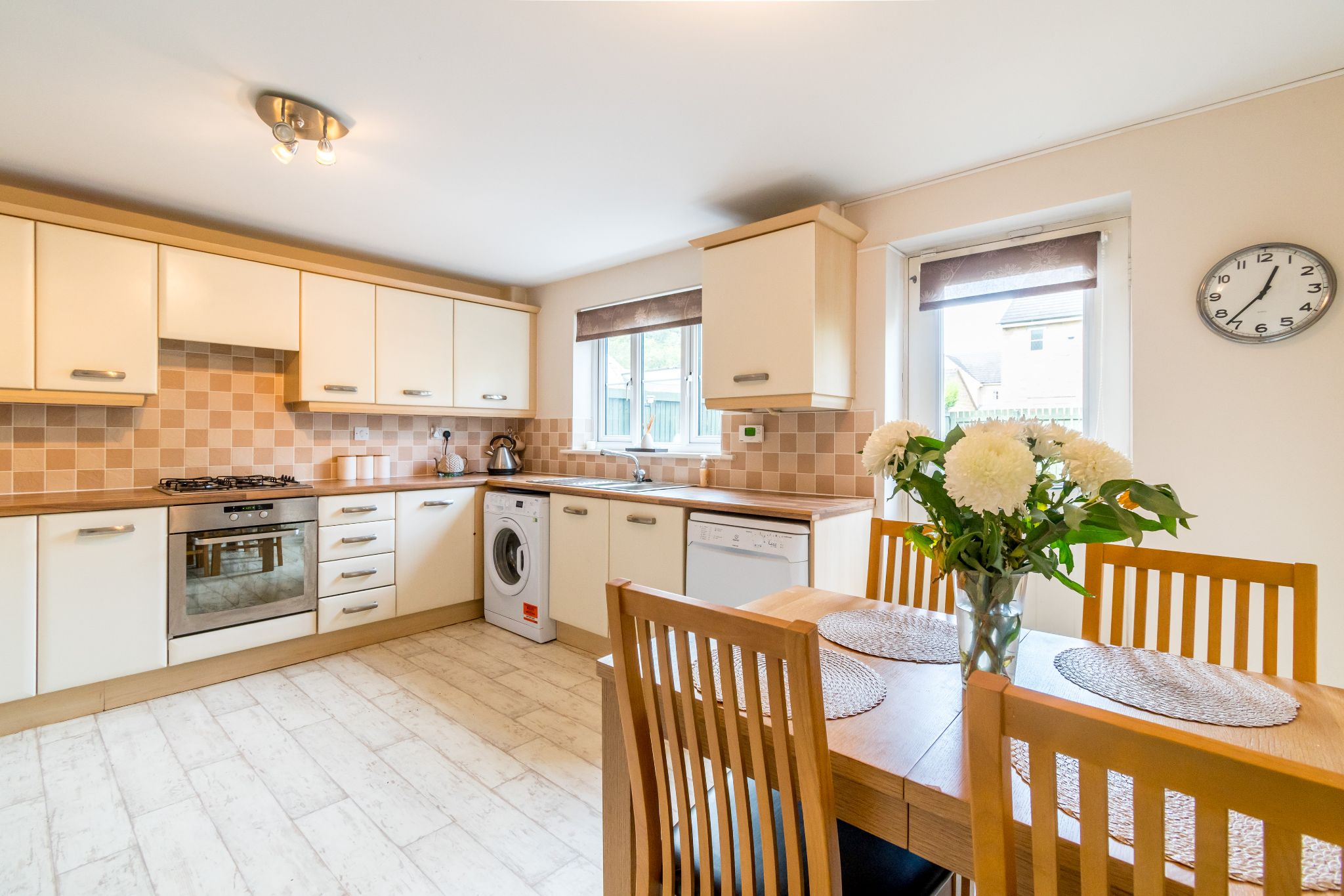4 bedroom mid terraced house SSTC in Brighouse - Property photograph