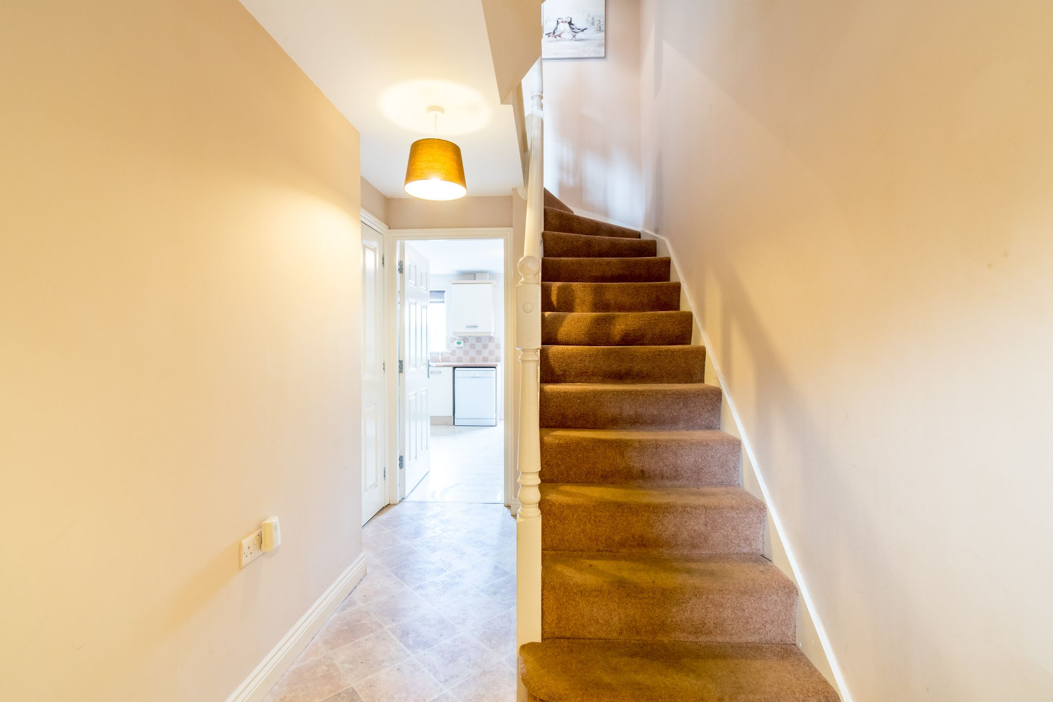 4 bedroom mid terraced house SSTC in Brighouse - Photograph 21