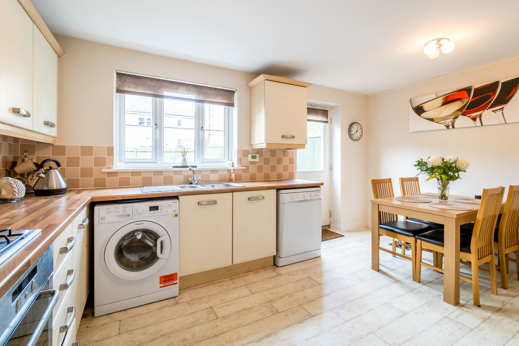 4 bedroom mid terraced house SSTC in Brighouse - Photograph 10