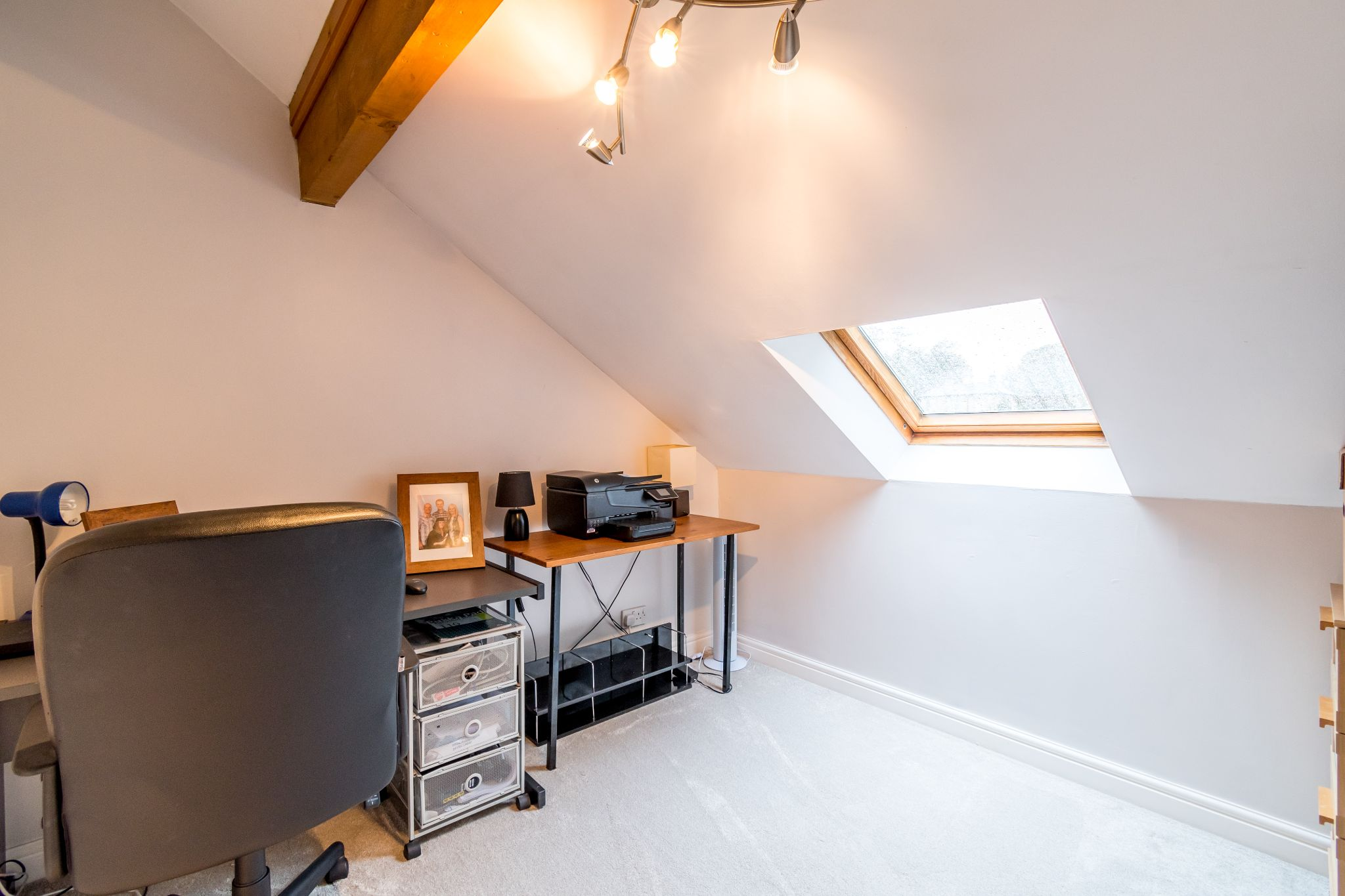 5 bedroom detached house For Sale in Brighouse - Bedroom 5