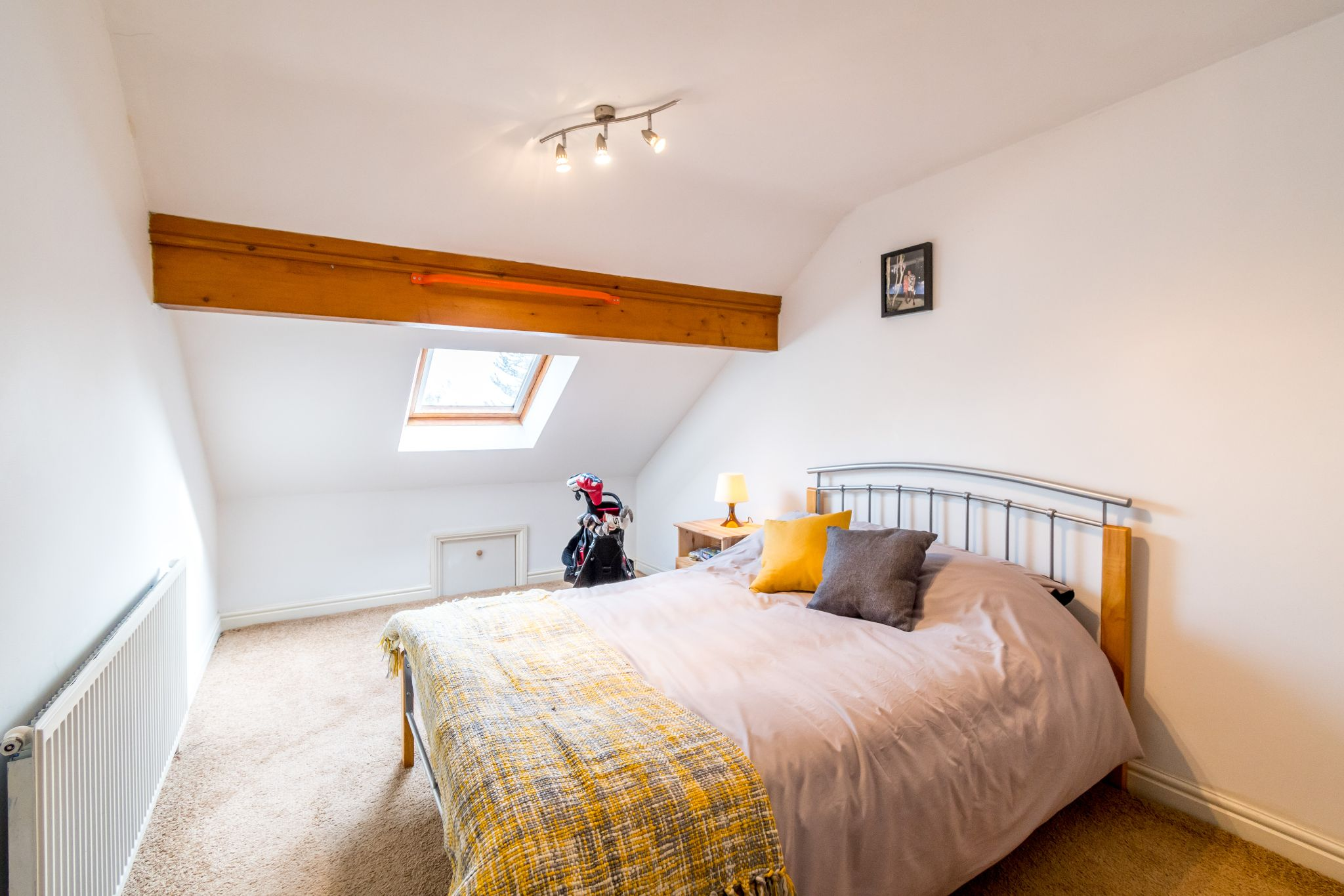 5 bedroom detached house SSTC in Brighouse - Bedroom 3