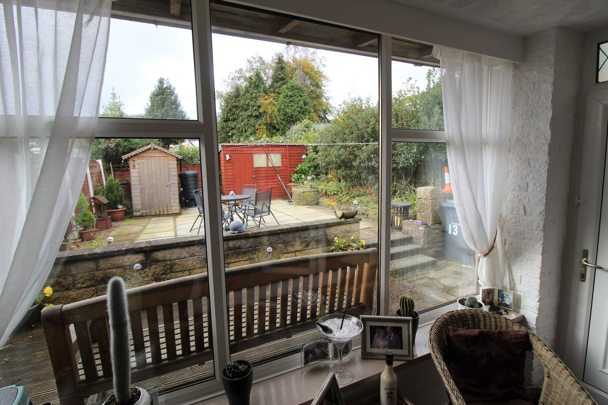 3 bedroom semi-detached house For Sale in Bradford - Sun Room
