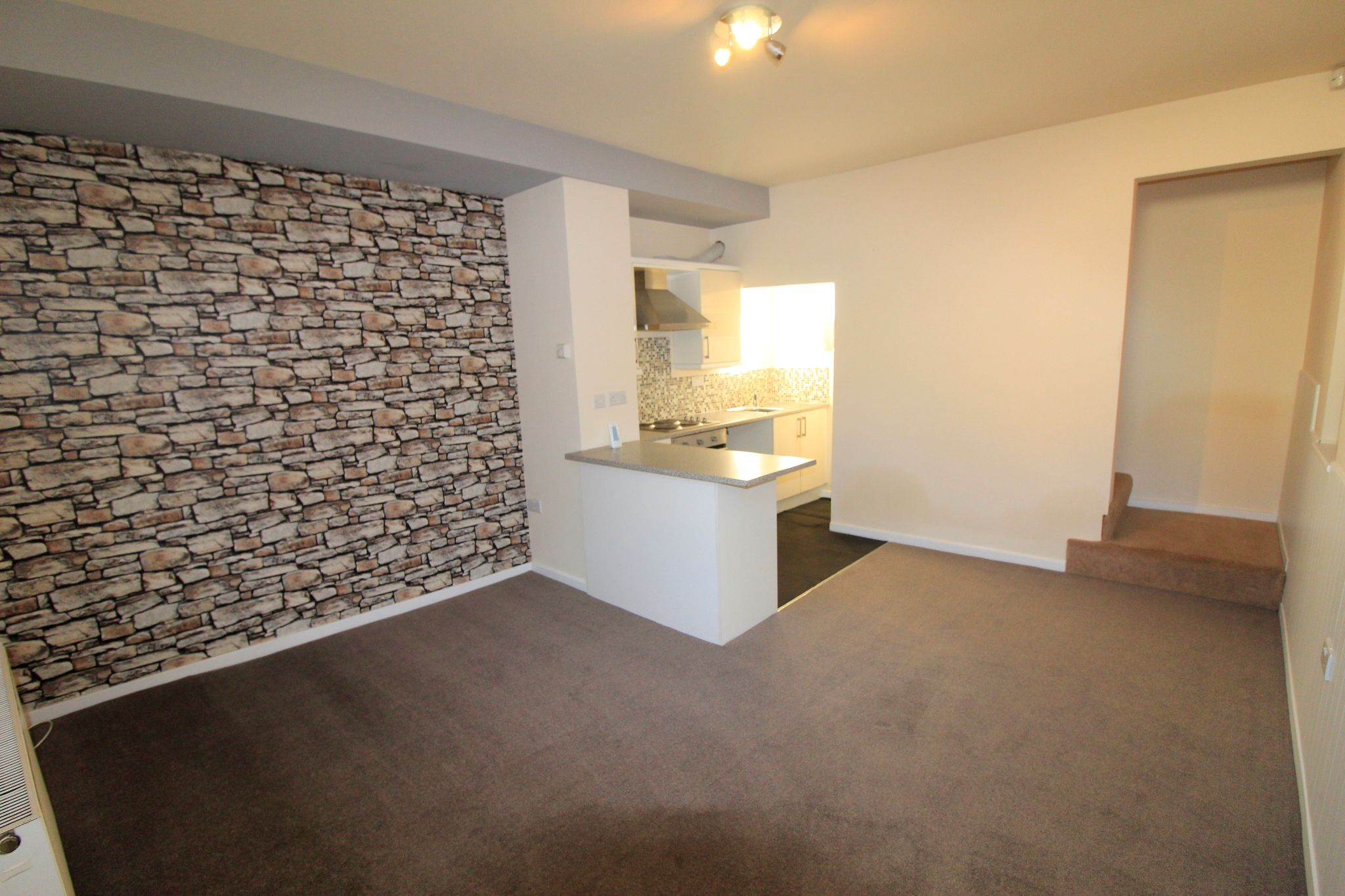 2 bedroom end terraced house Let in Brighouse - Photograph 2