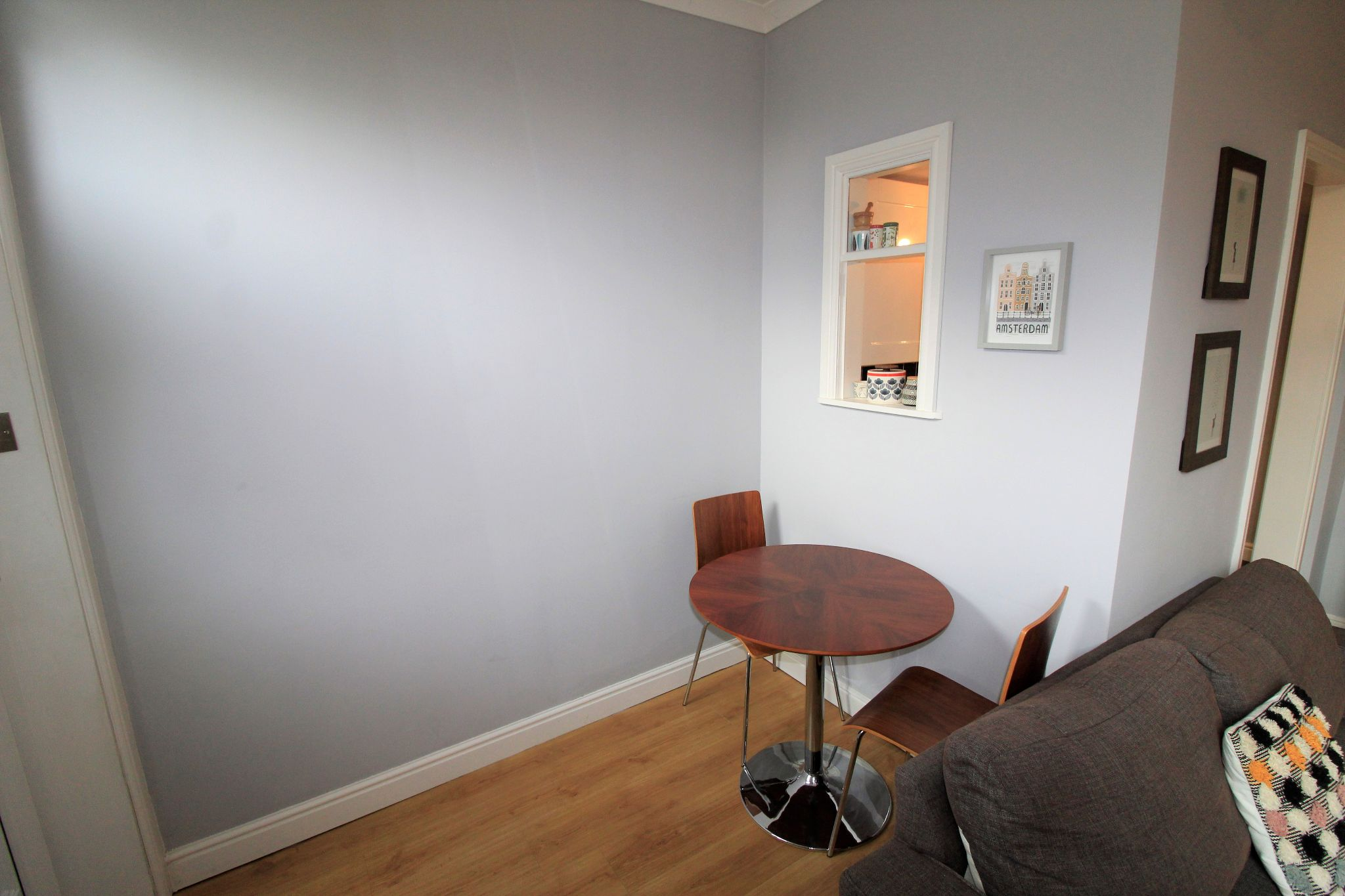 2 bedroom mid terraced house Sale Agreed in Brighouse - Dining area