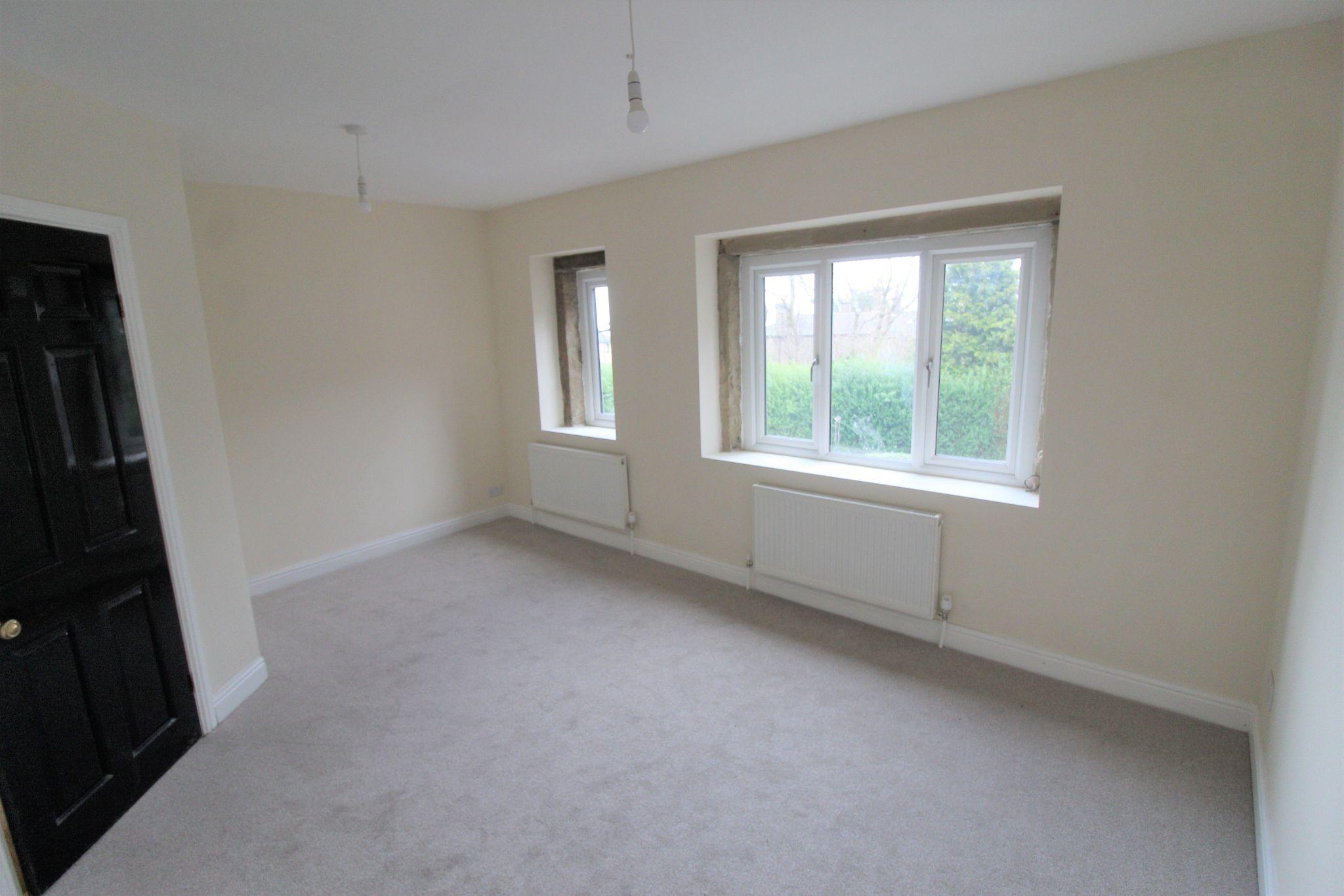 1 bedroom cottage house Let in Bradford - Bedroom