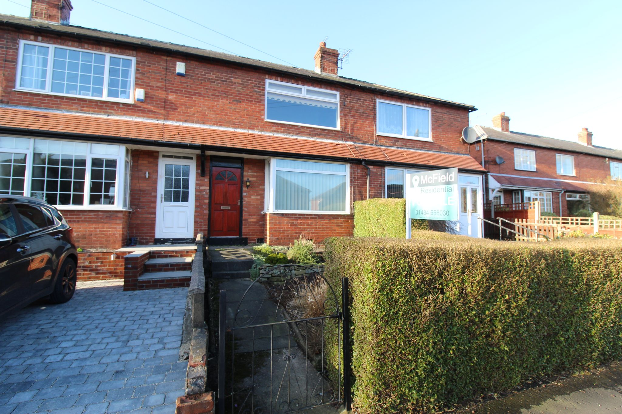 2 bedroom mid terraced house SSTC in Halifax - Photograph 1