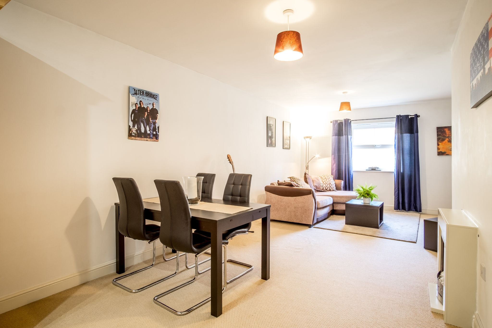 1 bedroom apartment flat/apartment For Sale in Brighouse - Photograph 5