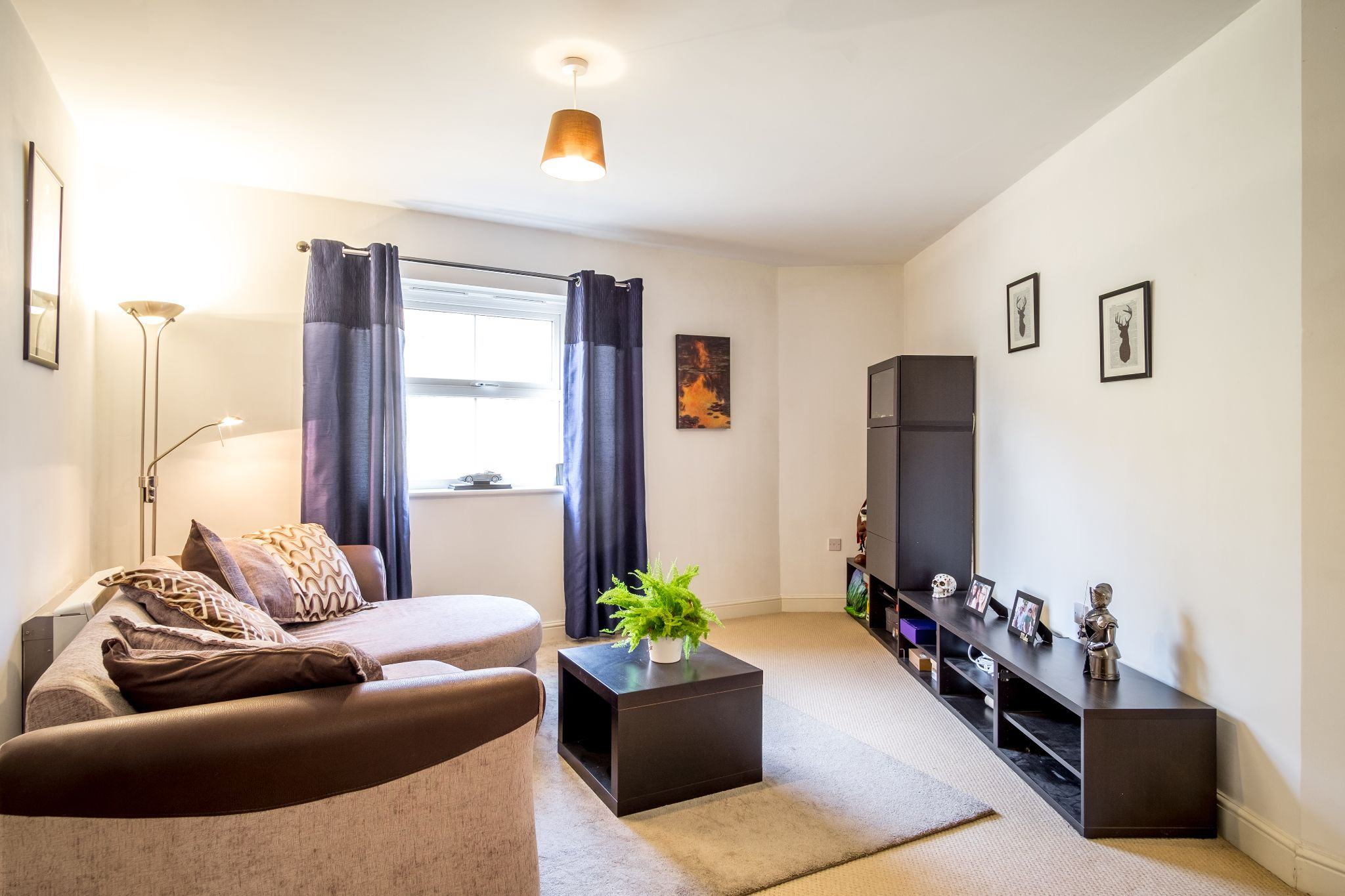 1 bedroom apartment flat/apartment For Sale in Brighouse - Photograph 6