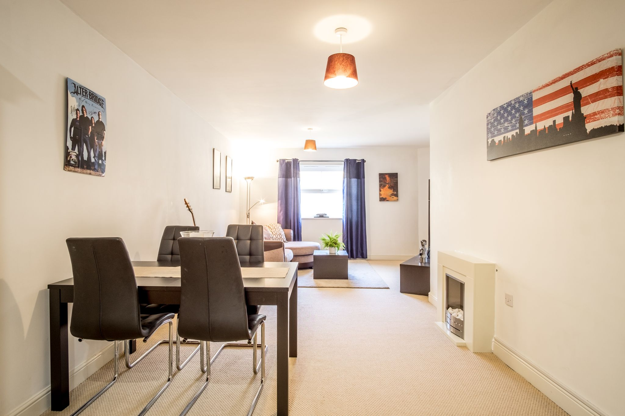 1 bedroom apartment flat/apartment For Sale in Brighouse - Photograph 4