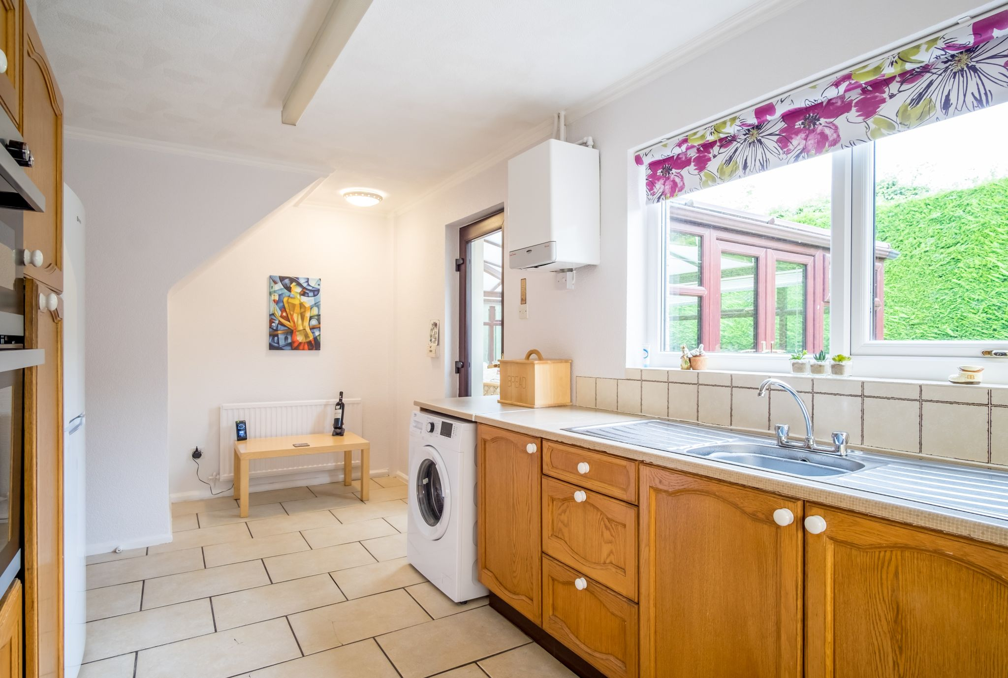 4 bedroom detached house For Sale in Brighouse - Kitchen