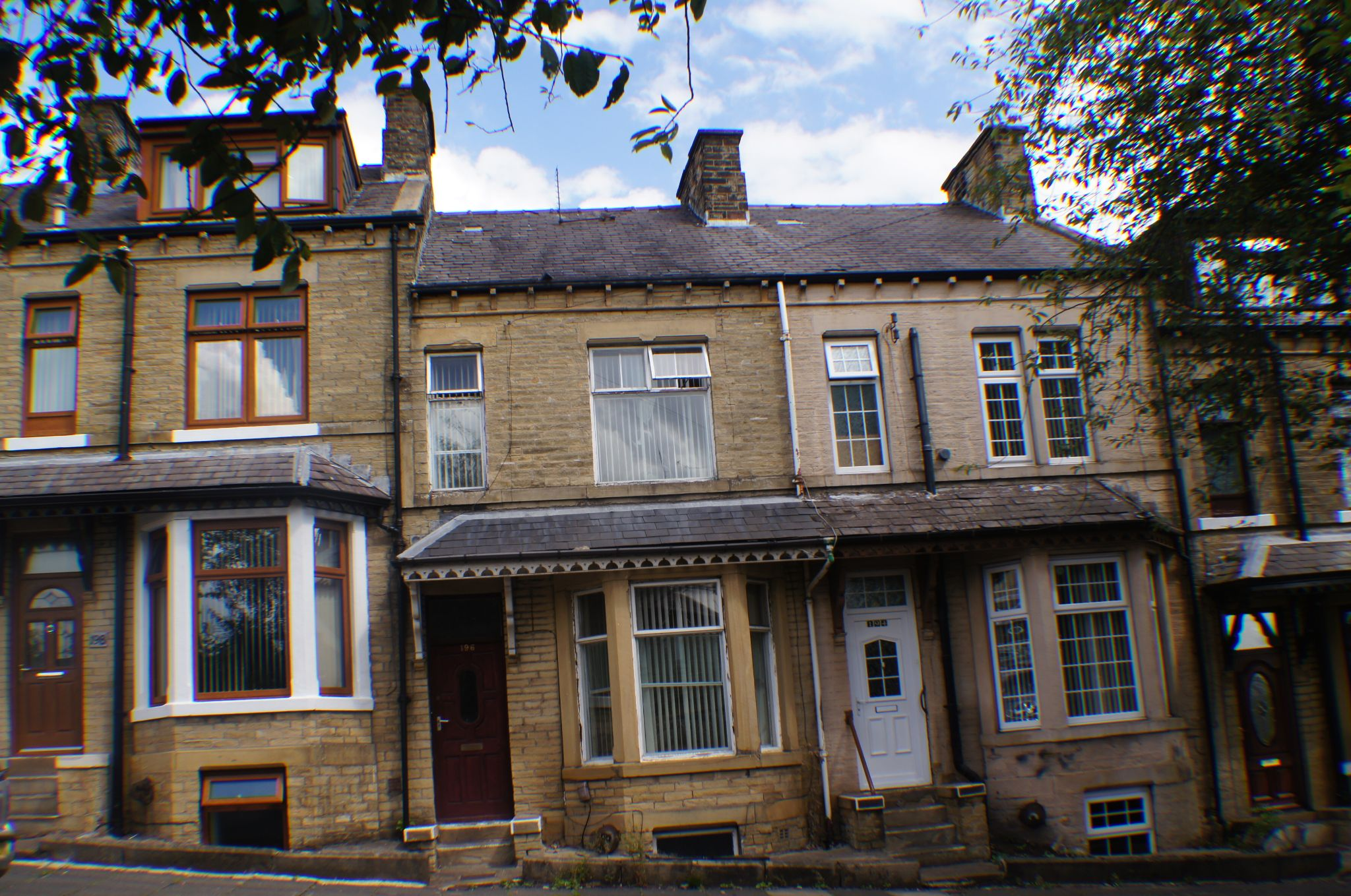 4 bedroom mid terraced house For Sale in Bradford - Photograph 13.