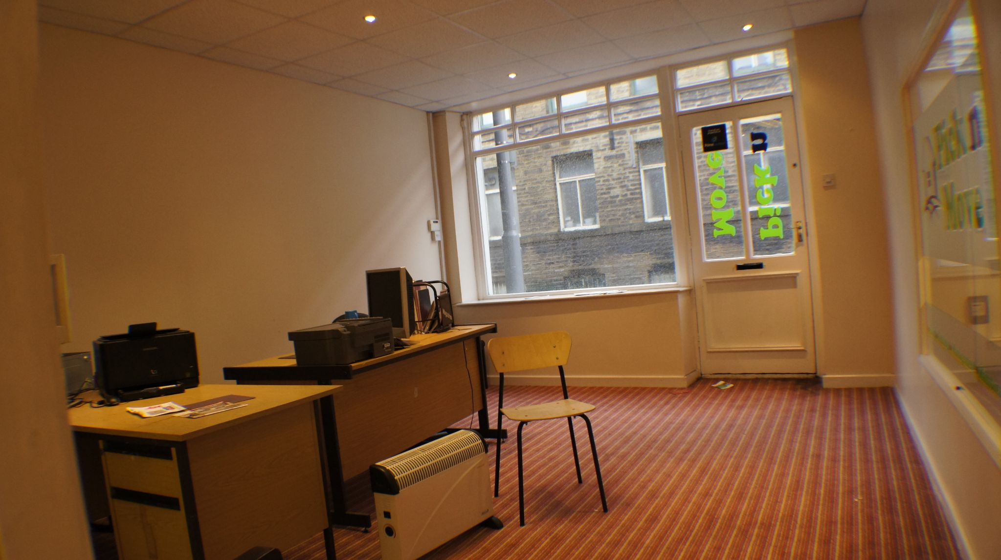 Office in Bradford - Photograph 3.