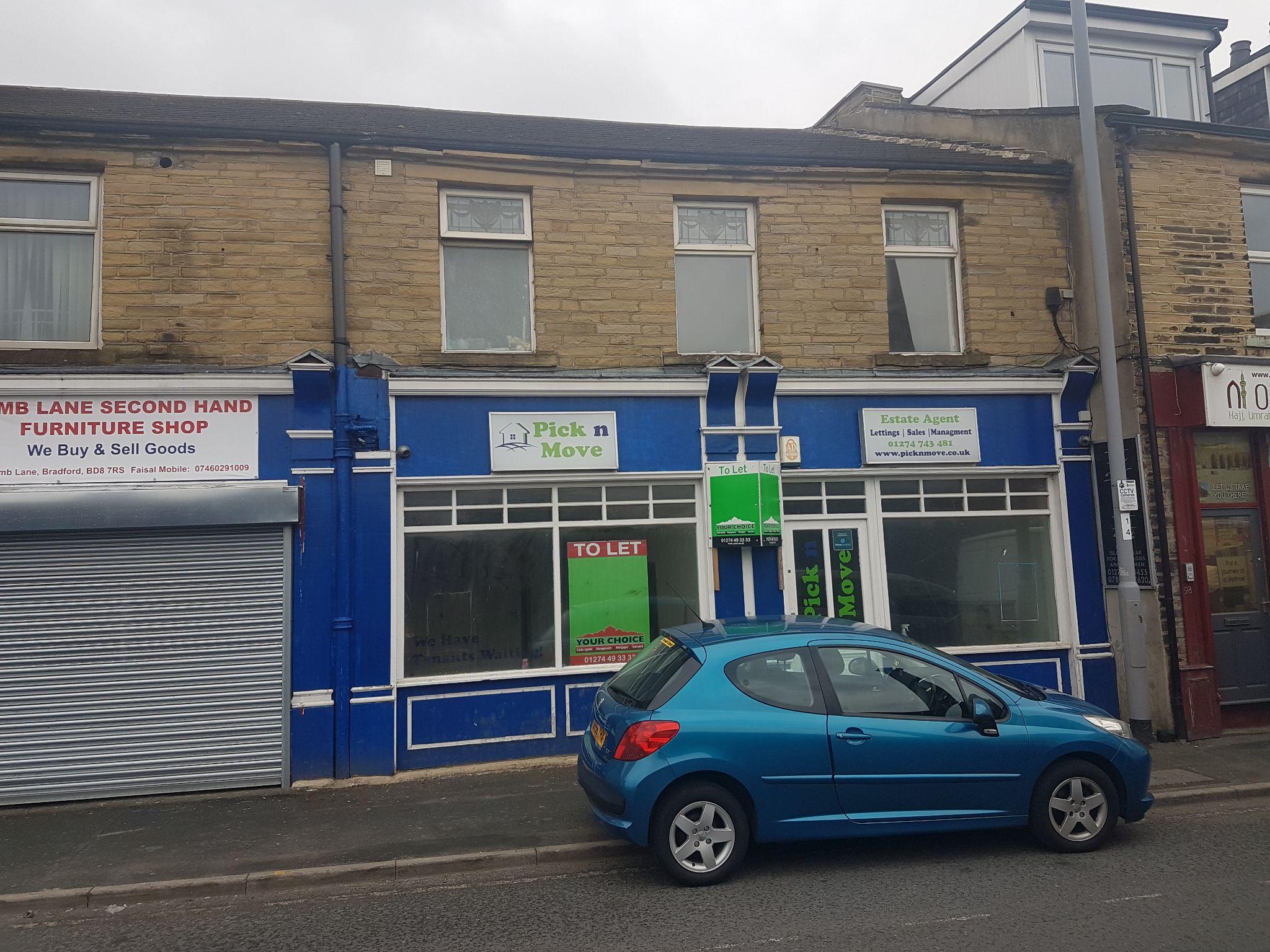 Office in Bradford - Photograph 1.