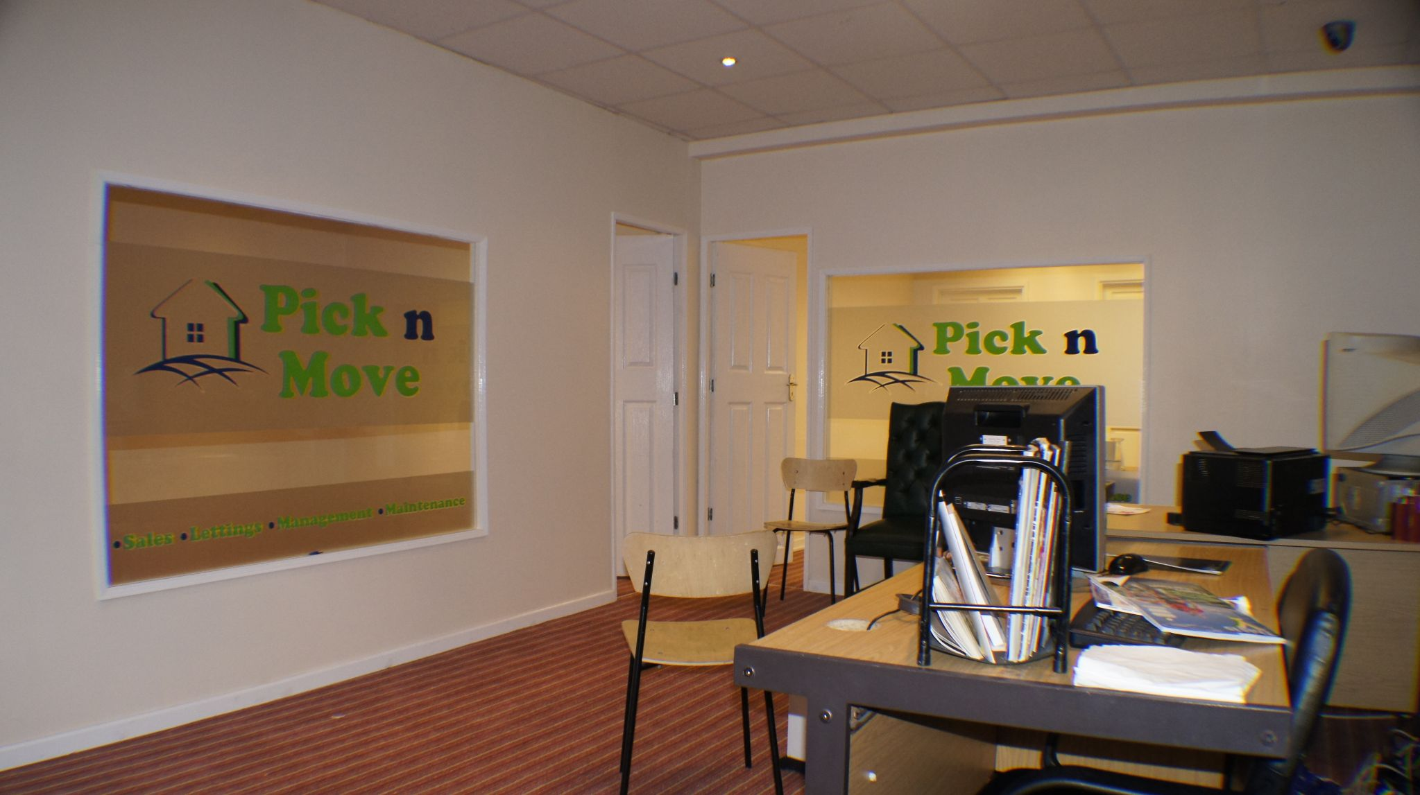 Office in Bradford - Photograph 5.