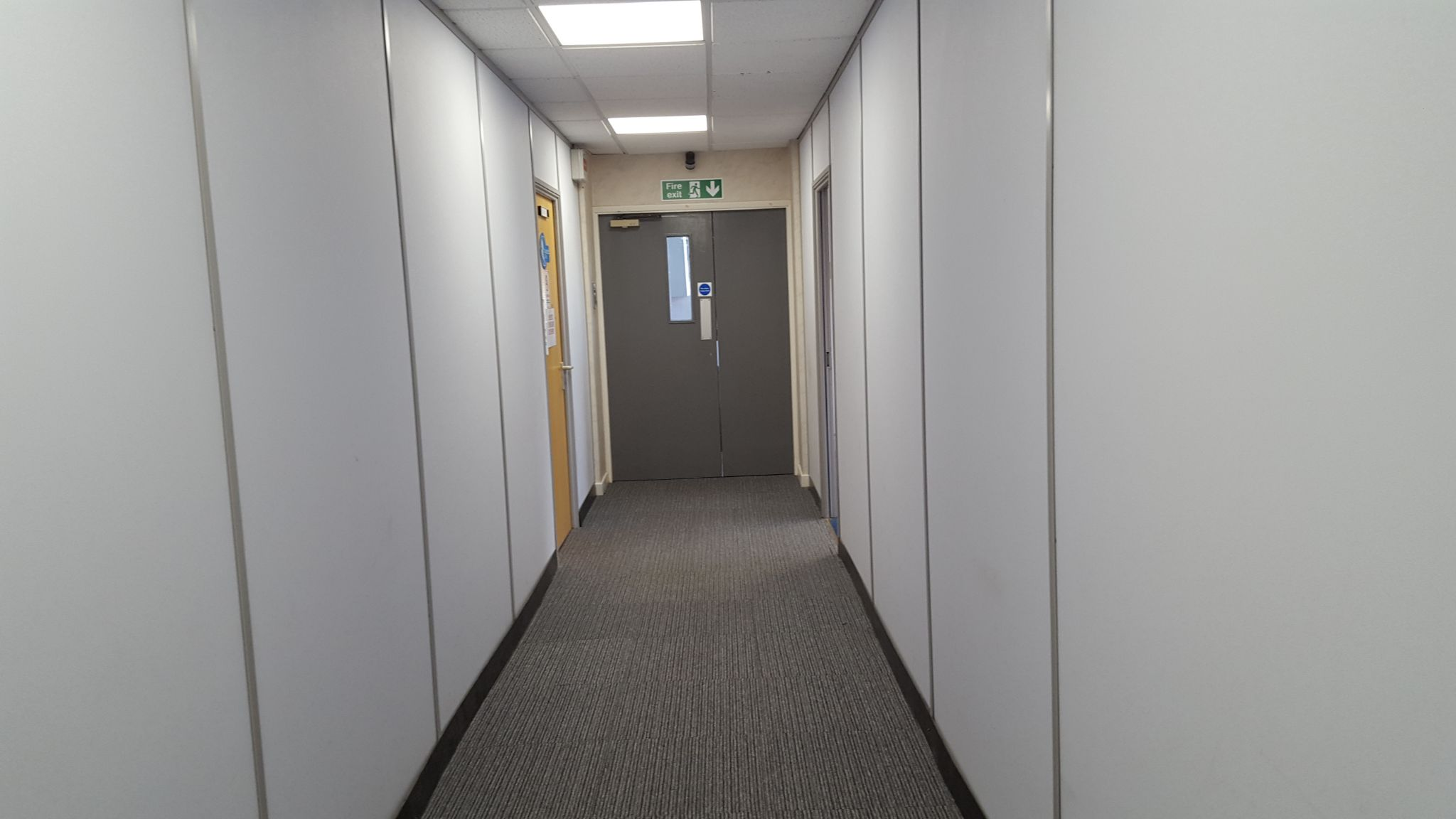 Office To Let in Bradford - Property photograph.