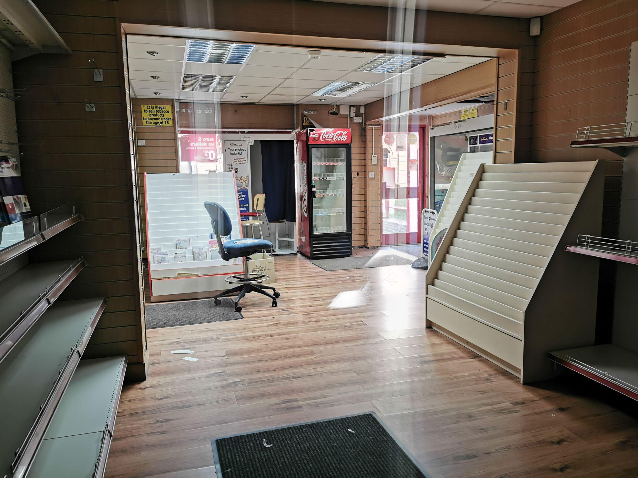 Retail in Bradford - Photograph 7.