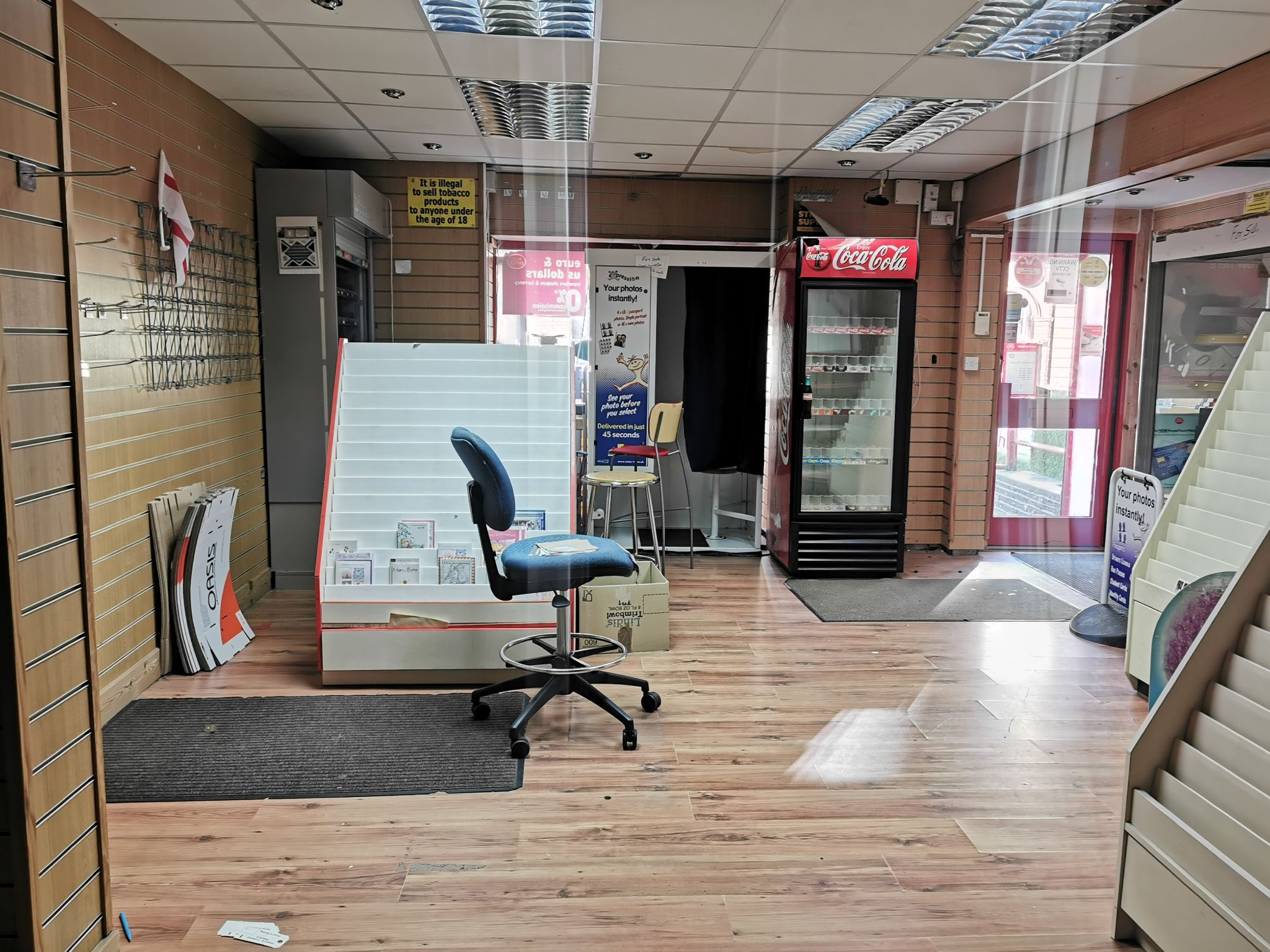 Retail in Bradford - Photograph 8.