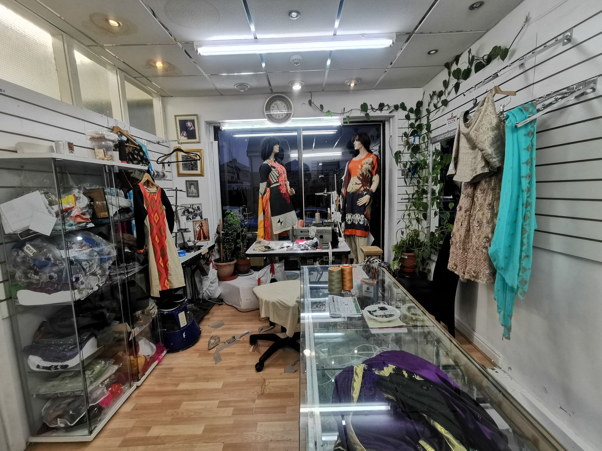 Retail in Bradford - Photograph 6.
