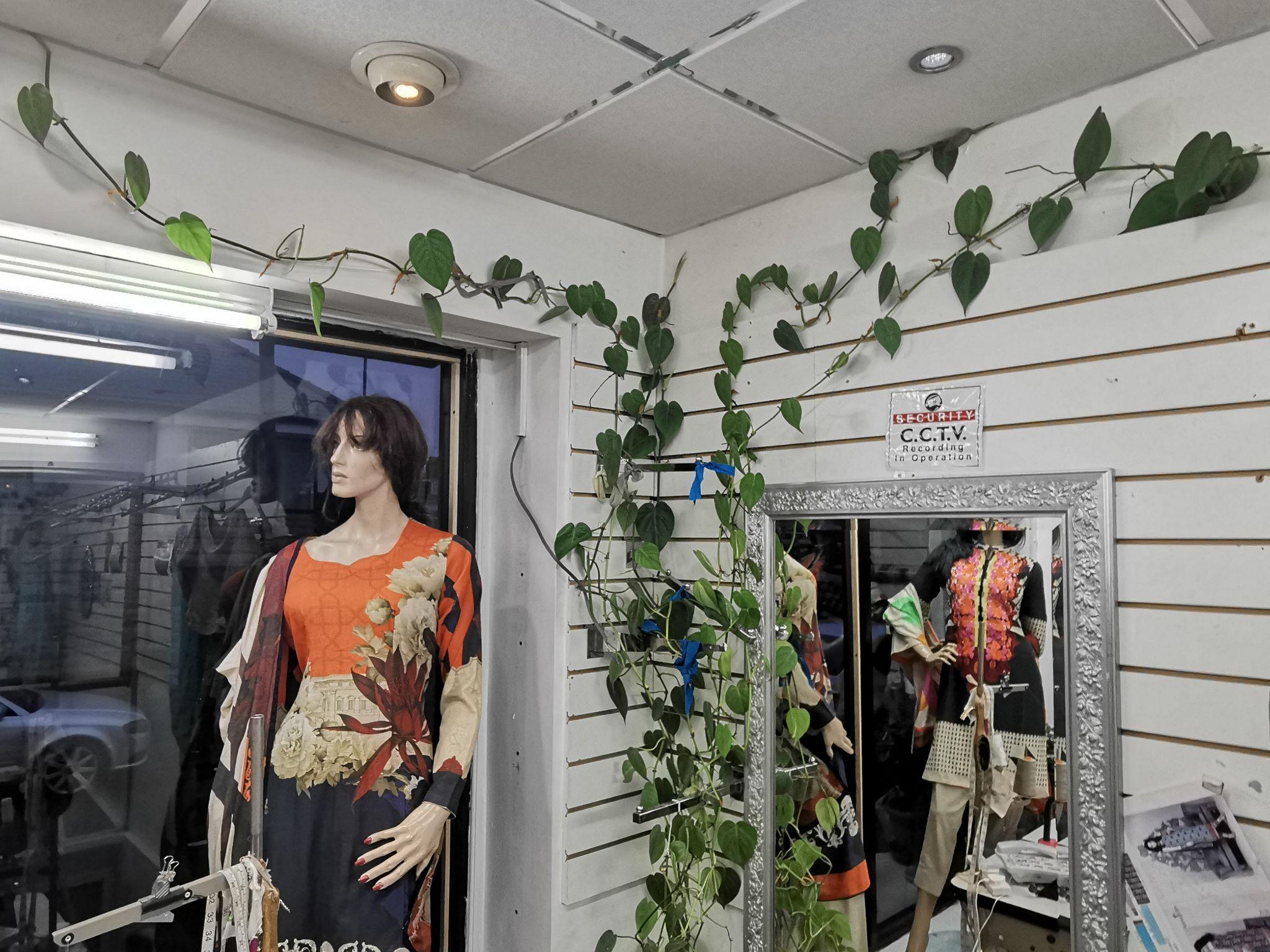 Retail in Bradford - Photograph 3.