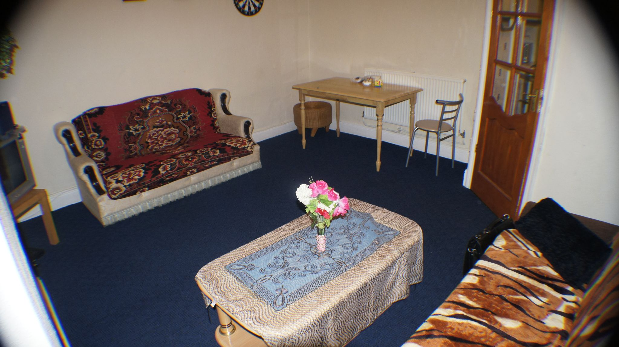 2 bedroom mid terraced house Sold in Bradford - Photograph.