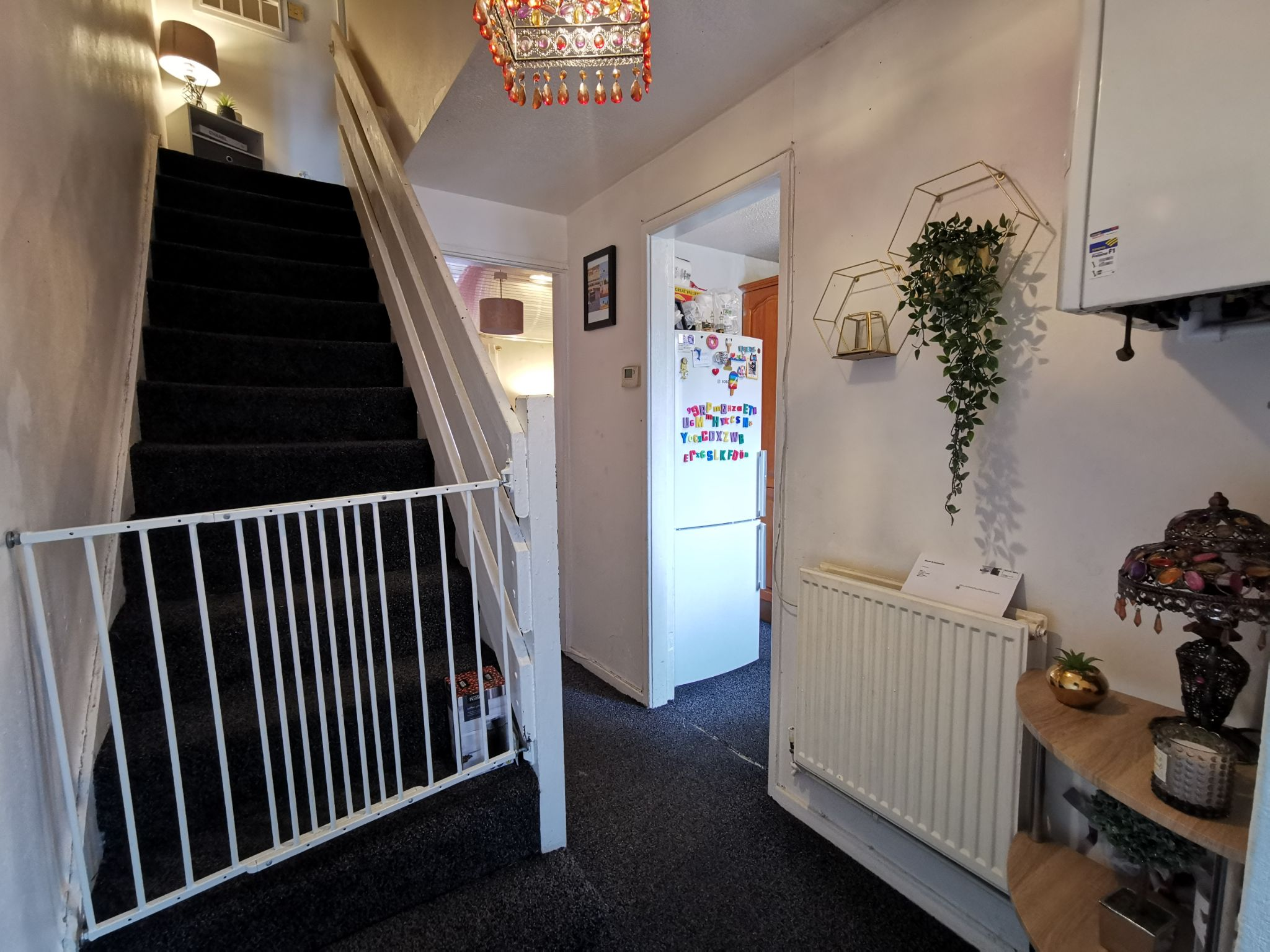 2 bedroom mid terraced house For Sale in Bradford - Photograph 4.