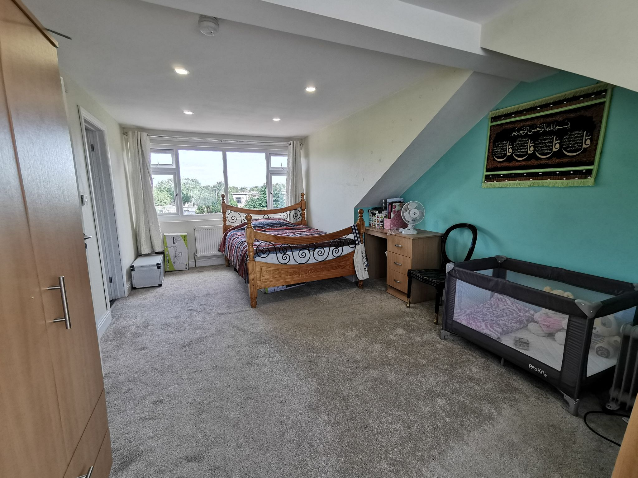 4 bedroom semi-detached house SSTC in Bradford - Photograph 16.