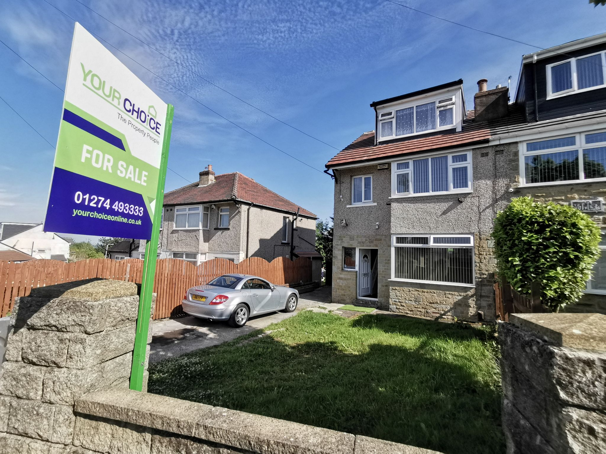 4 bedroom semi-detached house SSTC in Bradford - Photograph 22.
