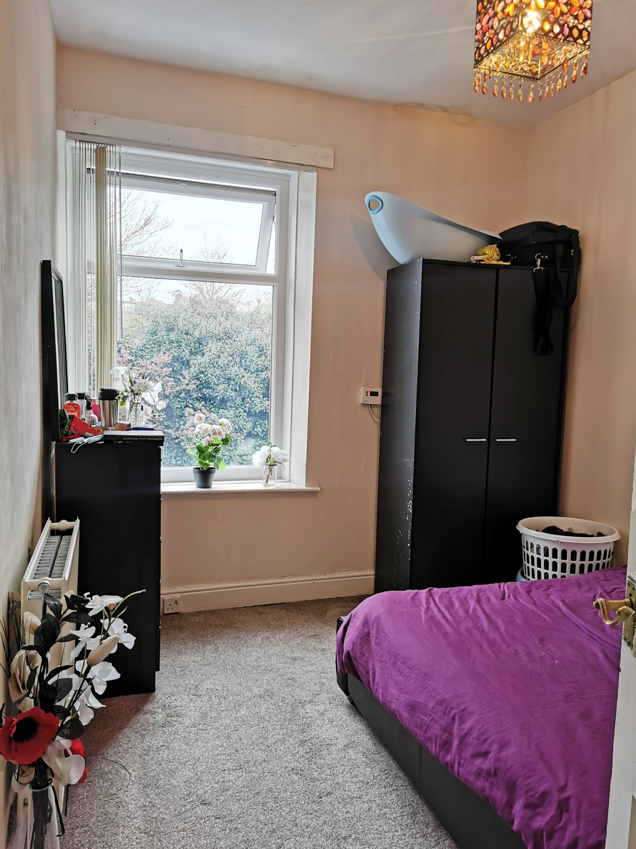 4 bedroom mid terraced house For Sale in Bradford - Photograph 8.