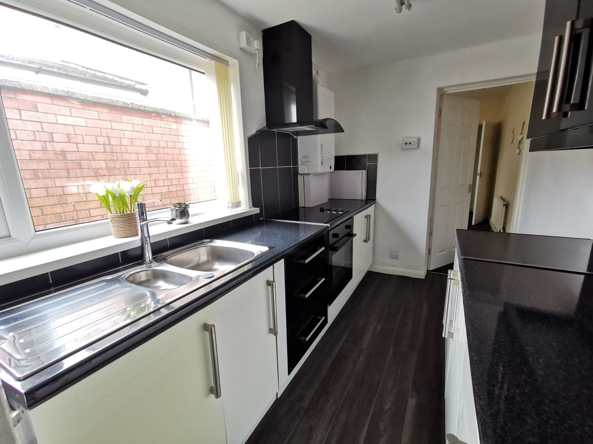 2 bedroom mid terraced house For Sale in Allerdale - Photograph 4.