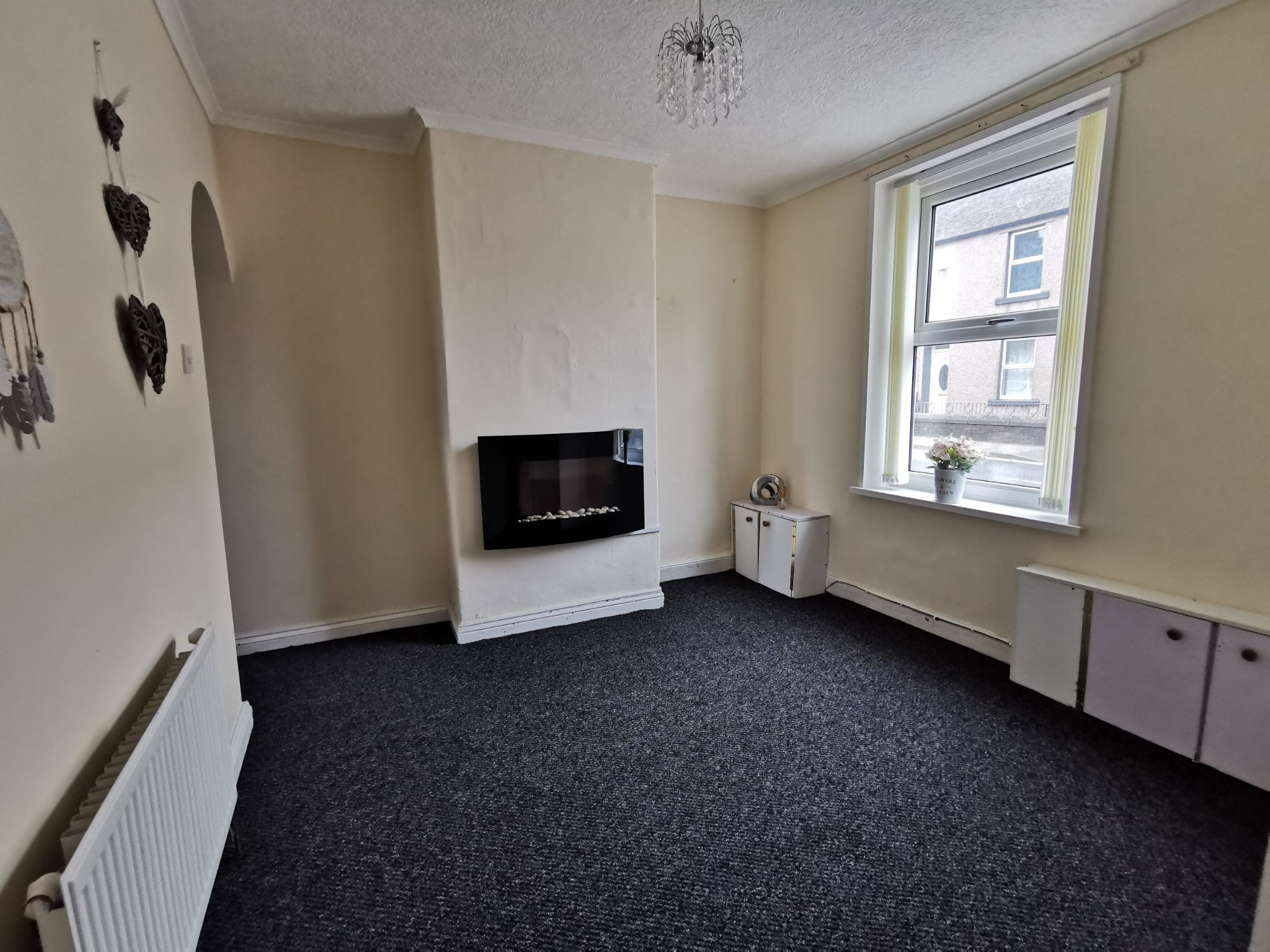 2 bedroom mid terraced house For Sale in Allerdale - Photograph 2.