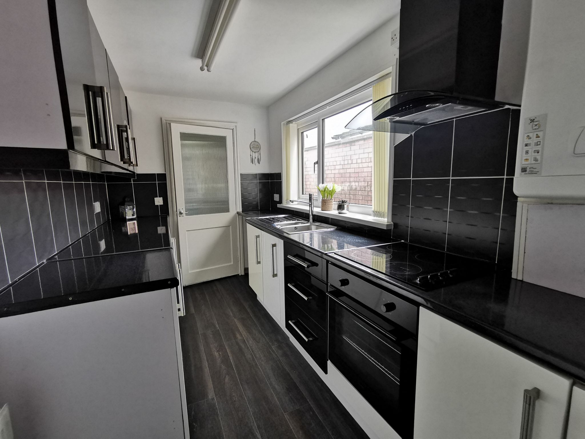 2 bedroom mid terraced house For Sale in Allerdale - Photograph 5.