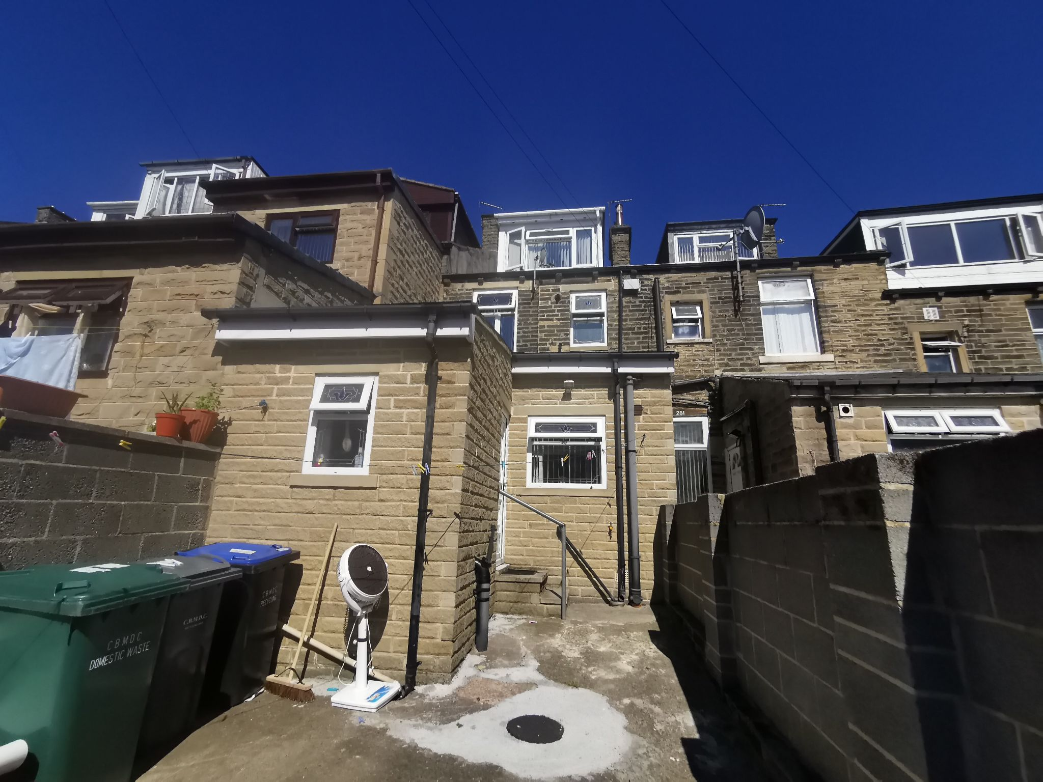 4 bedroom mid terraced house For Sale in Bradford - Photograph 14.