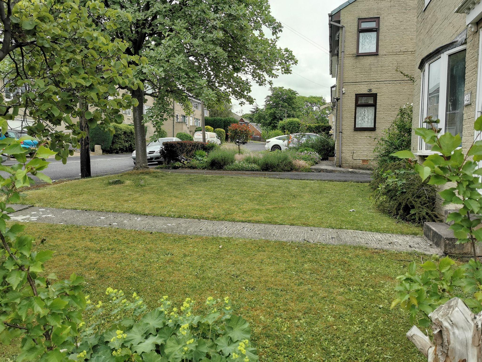 3 bedroom detached house Sold in Bradford - Photograph 20.