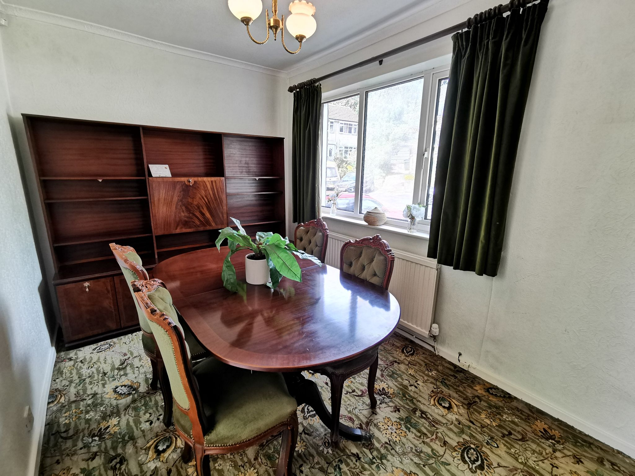 3 bedroom detached house Sold in Bradford - Photograph 3.