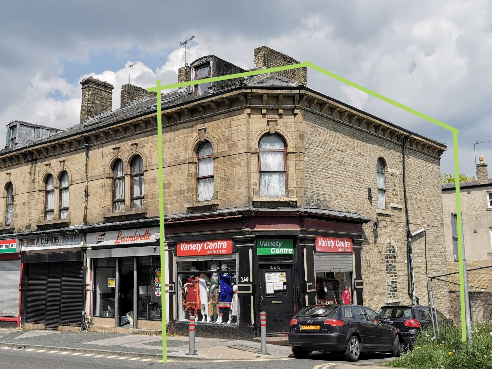 Commercial Property For Sale in Bradford - Photograph 1.