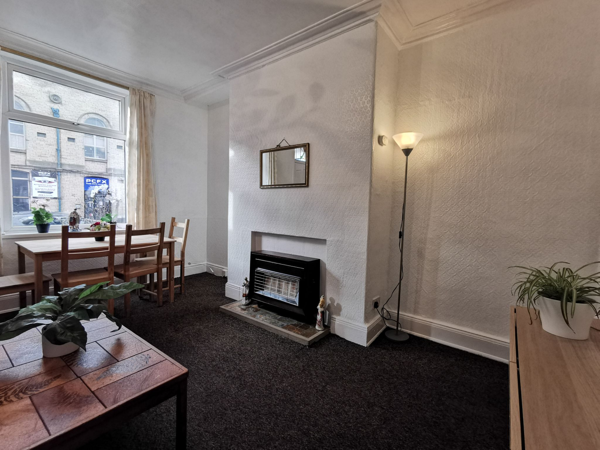 2 bedroom mid terraced house To Let in Bradford - Photograph 8.