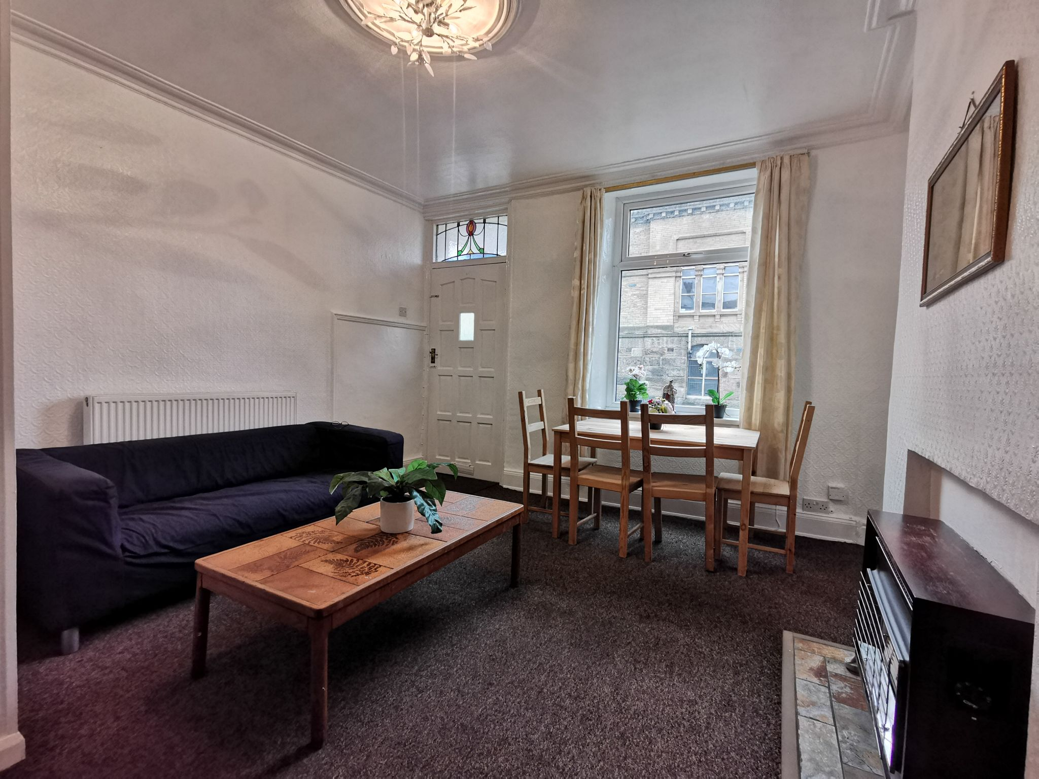 2 bedroom mid terraced house To Let in Bradford - Photograph 7.