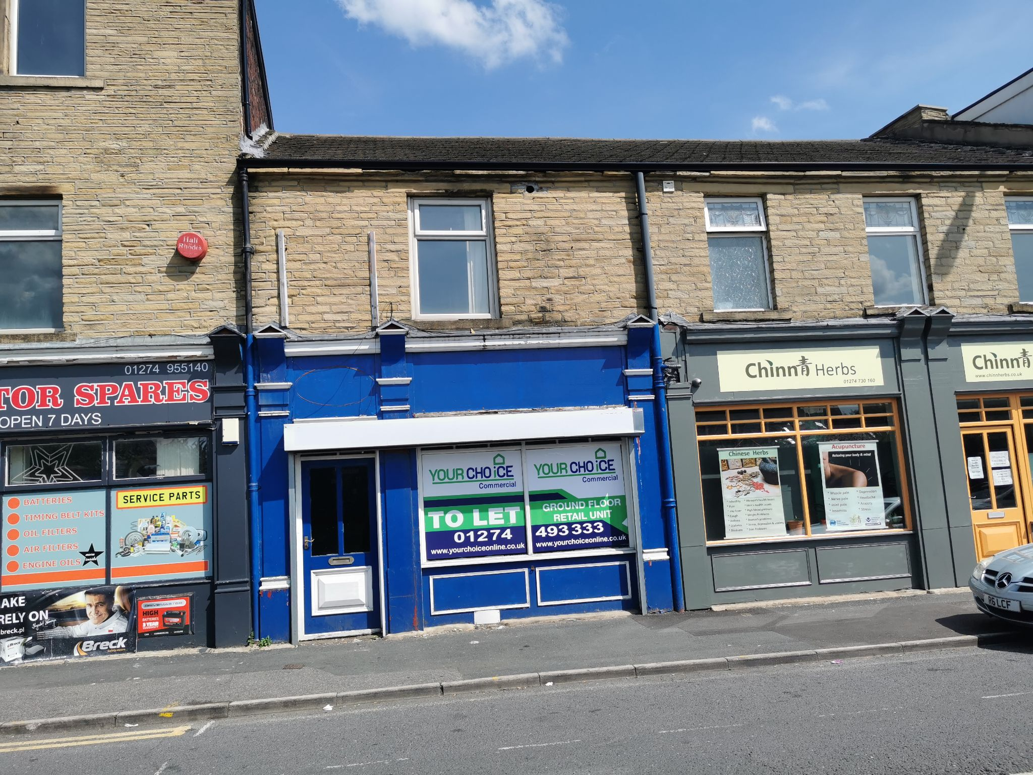 Shop To Let in Bradford - Photograph 7.