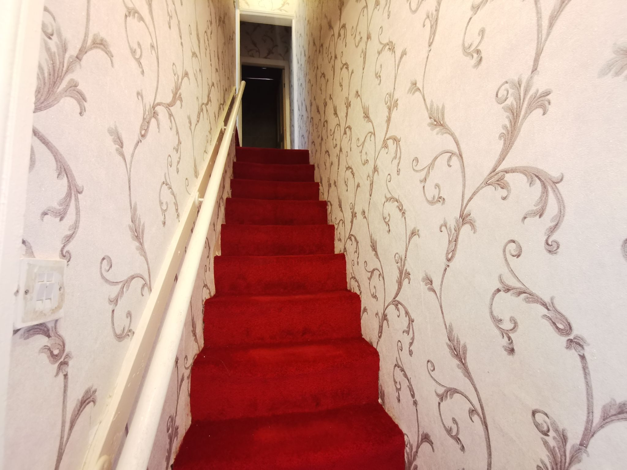 2 bedroom mid terraced house Let in Bradford - Photograph 15.