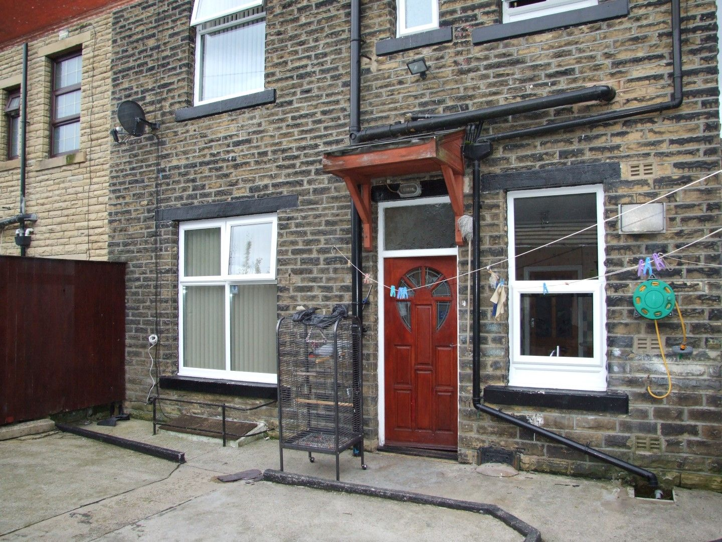 5 bedroom end terraced house Sale Agreed in Bradford - Photograph 20.