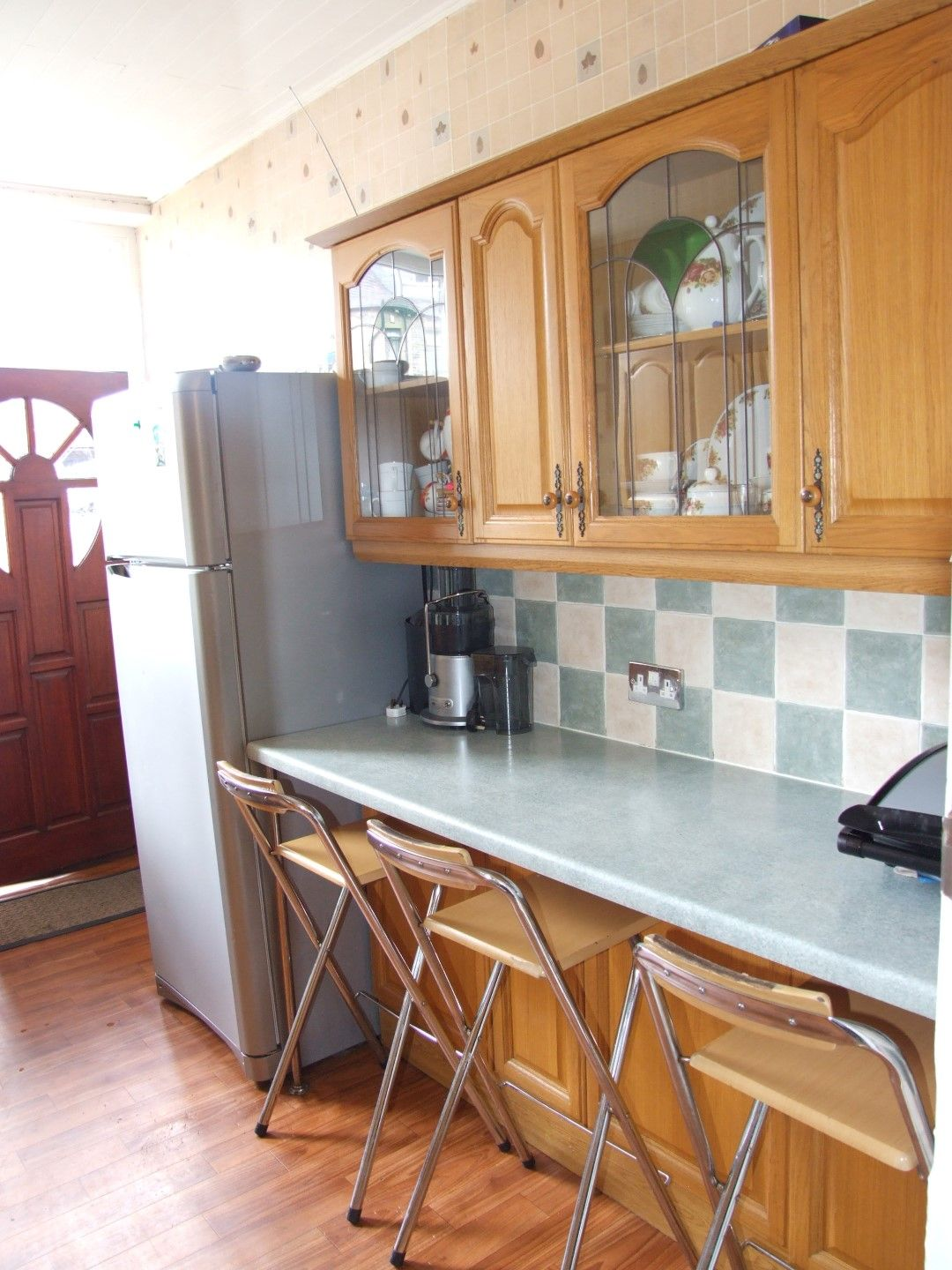5 bedroom end terraced house Sale Agreed in Bradford - Photograph 5.