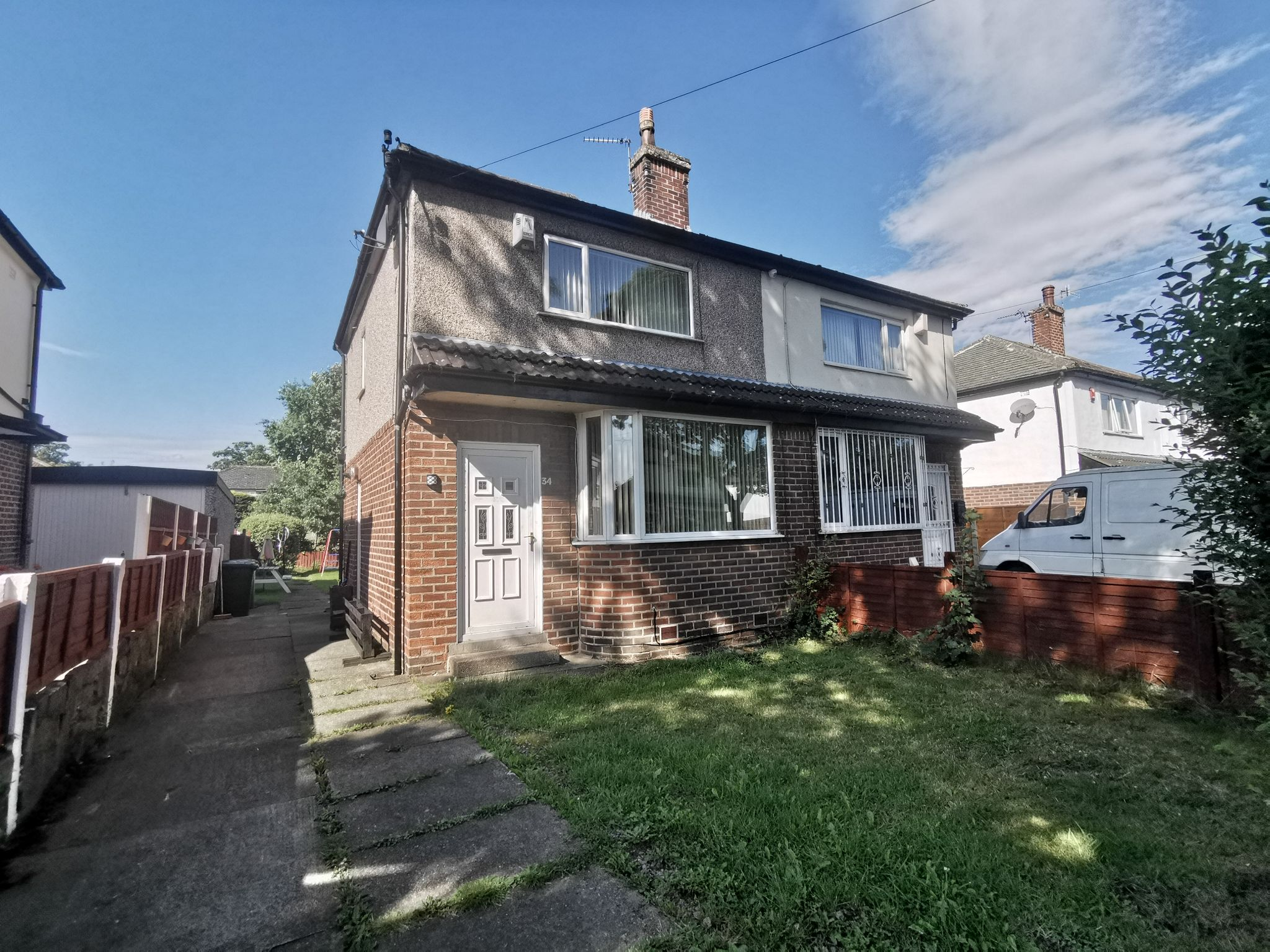 2 bedroom semi-detached house For Sale in Bradford - Photograph 15.