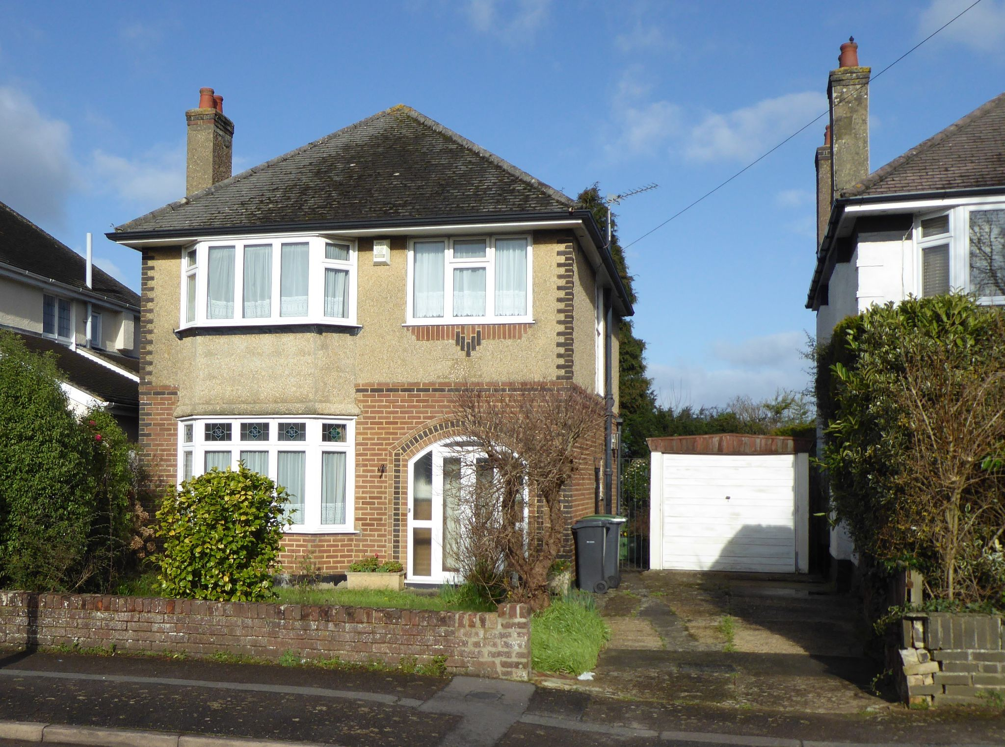 Main image for 96 Petersfield Road