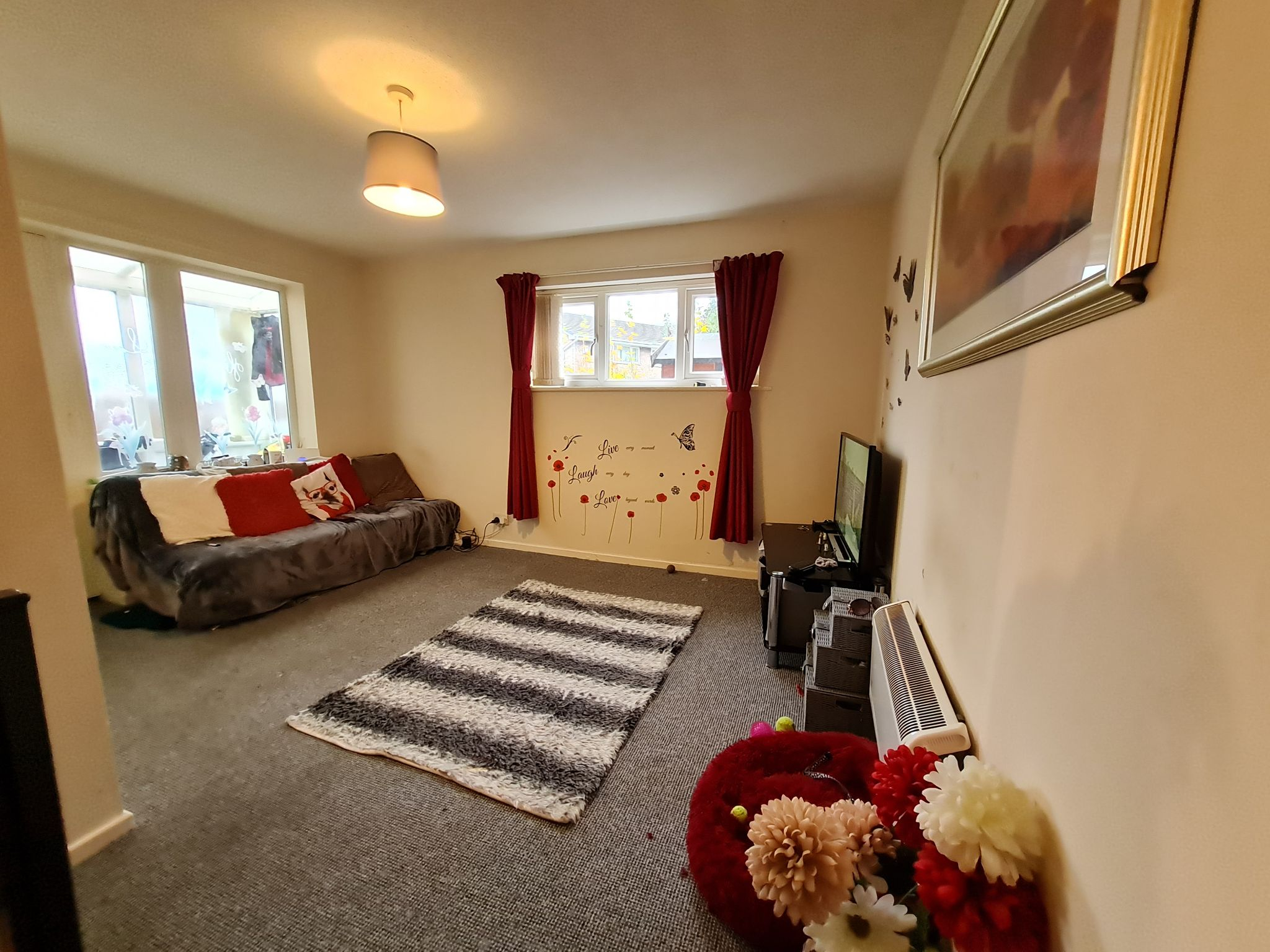 1 bedroom end terraced house To Let in Chorley - Property photograph