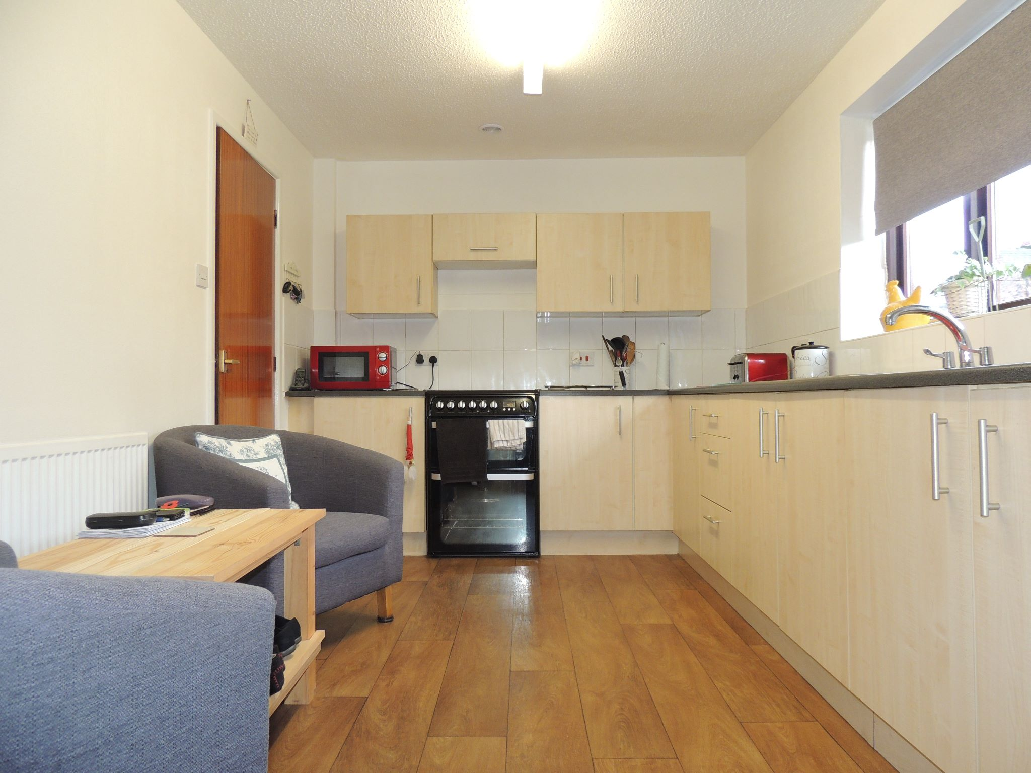 2 bedroom detached bungalow To Let in Chorley - Property photograph