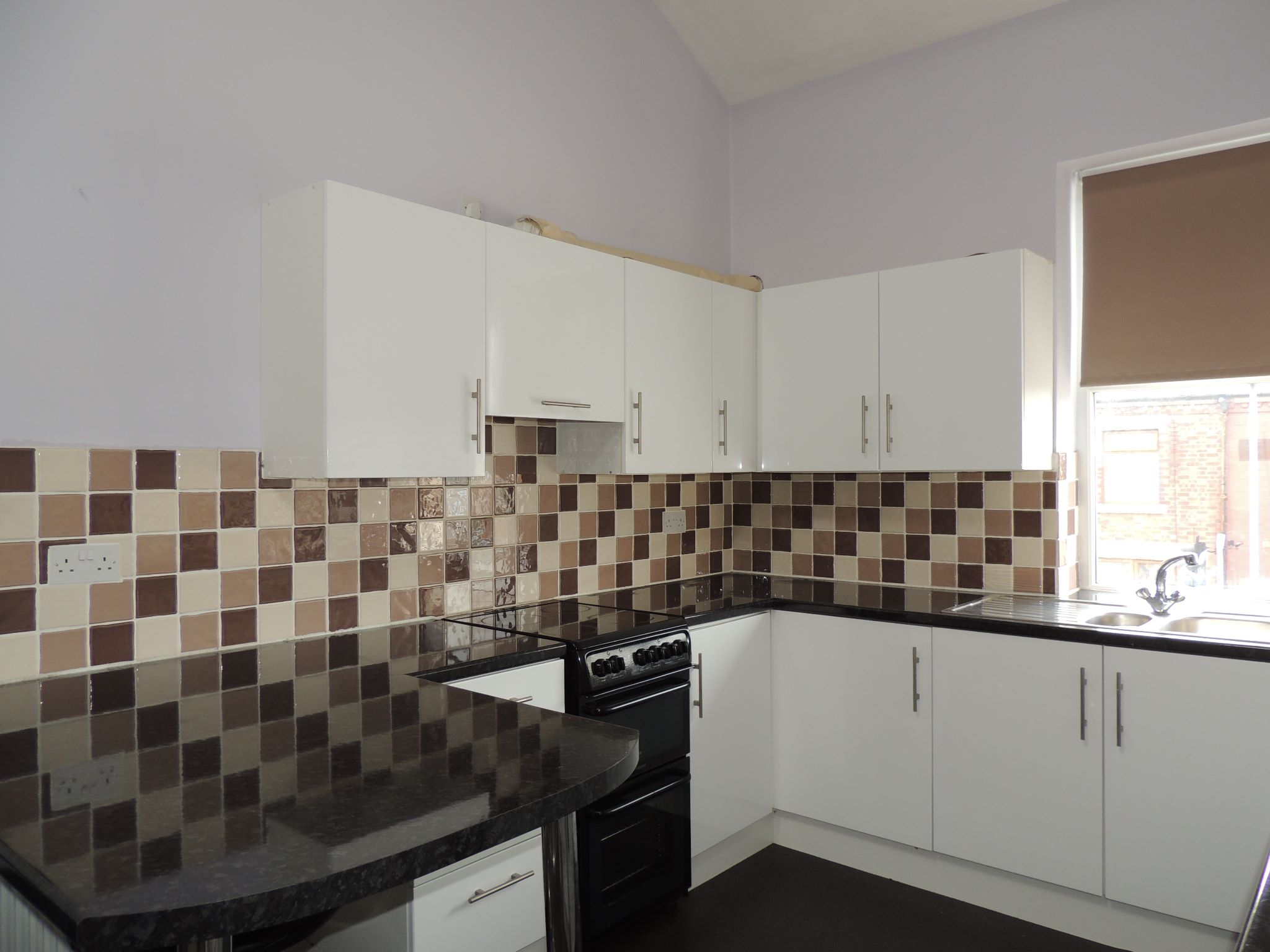 2 bedroom apartment flat/apartment To Let in Chorley - Property photograph