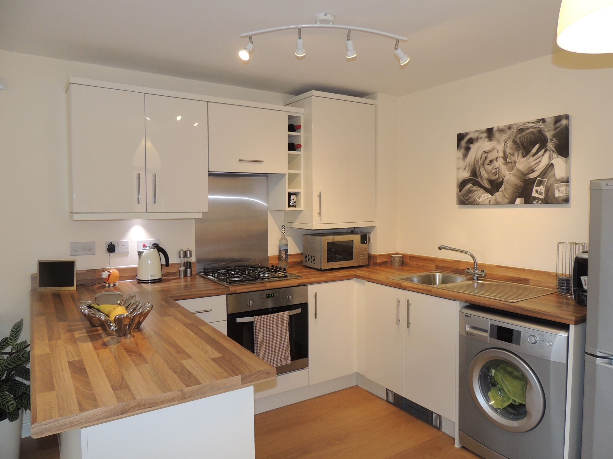 1 bedroom apartment flat/apartment Let Agreed in South Ribble - Property photograph